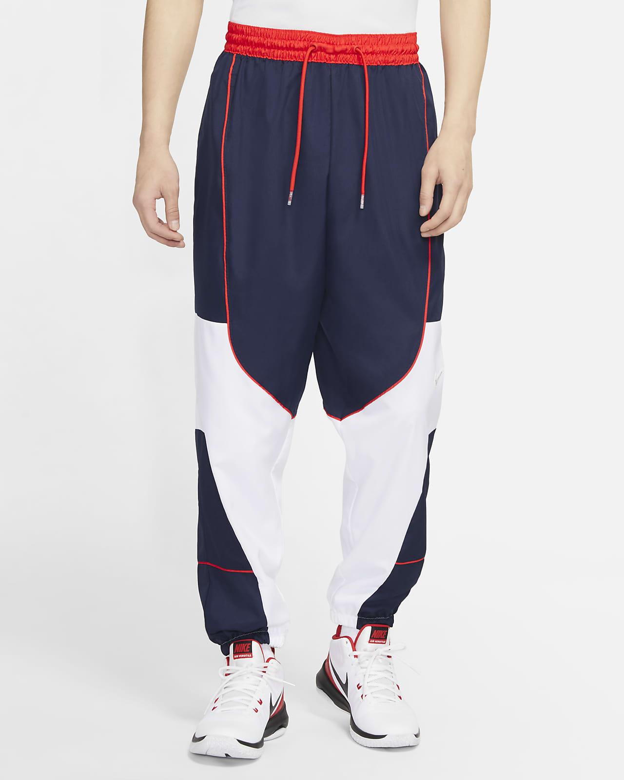 Nike Throwback 男子篮球长裤