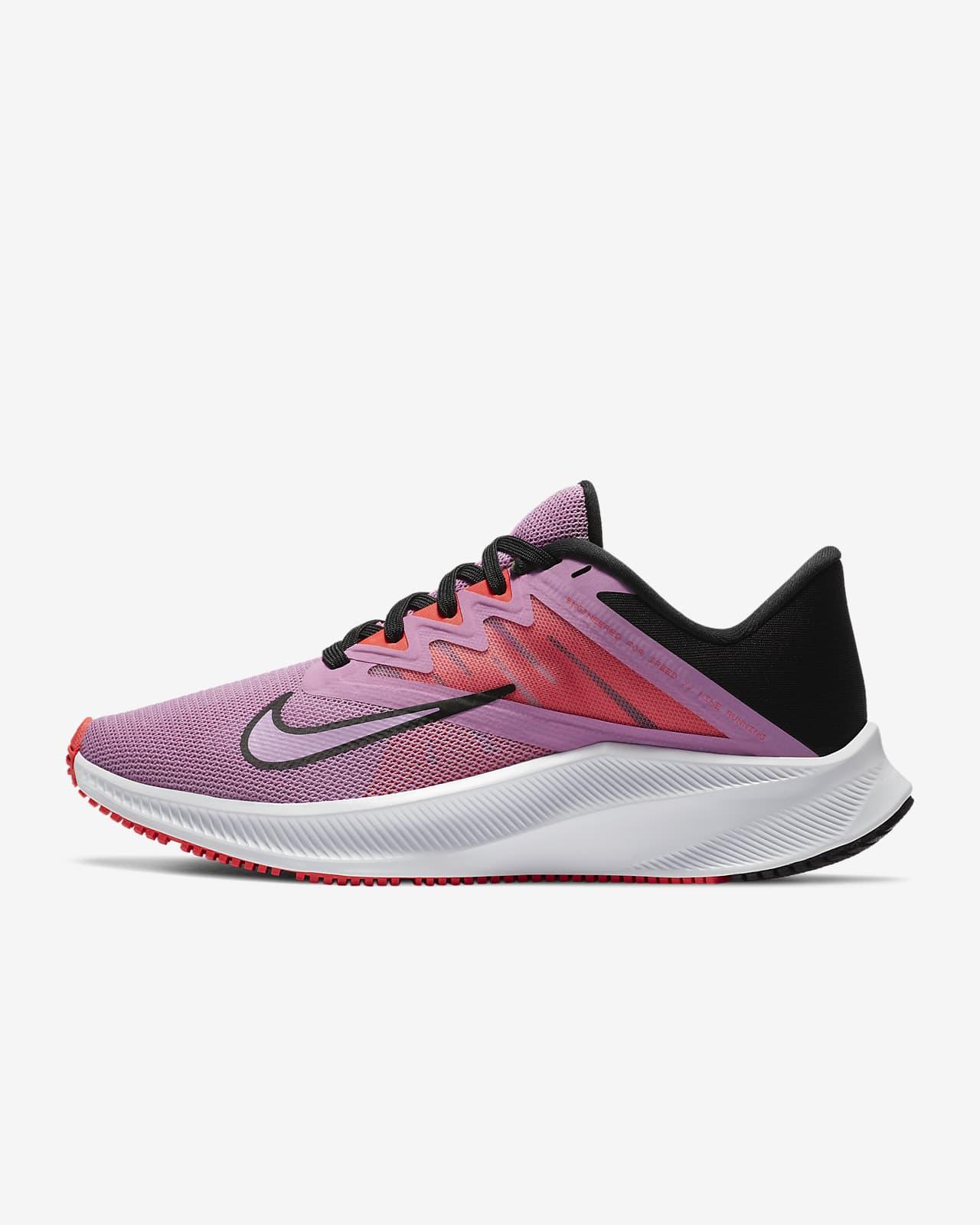 Nike Quest 3 Women's Running Shoe. Nike LU