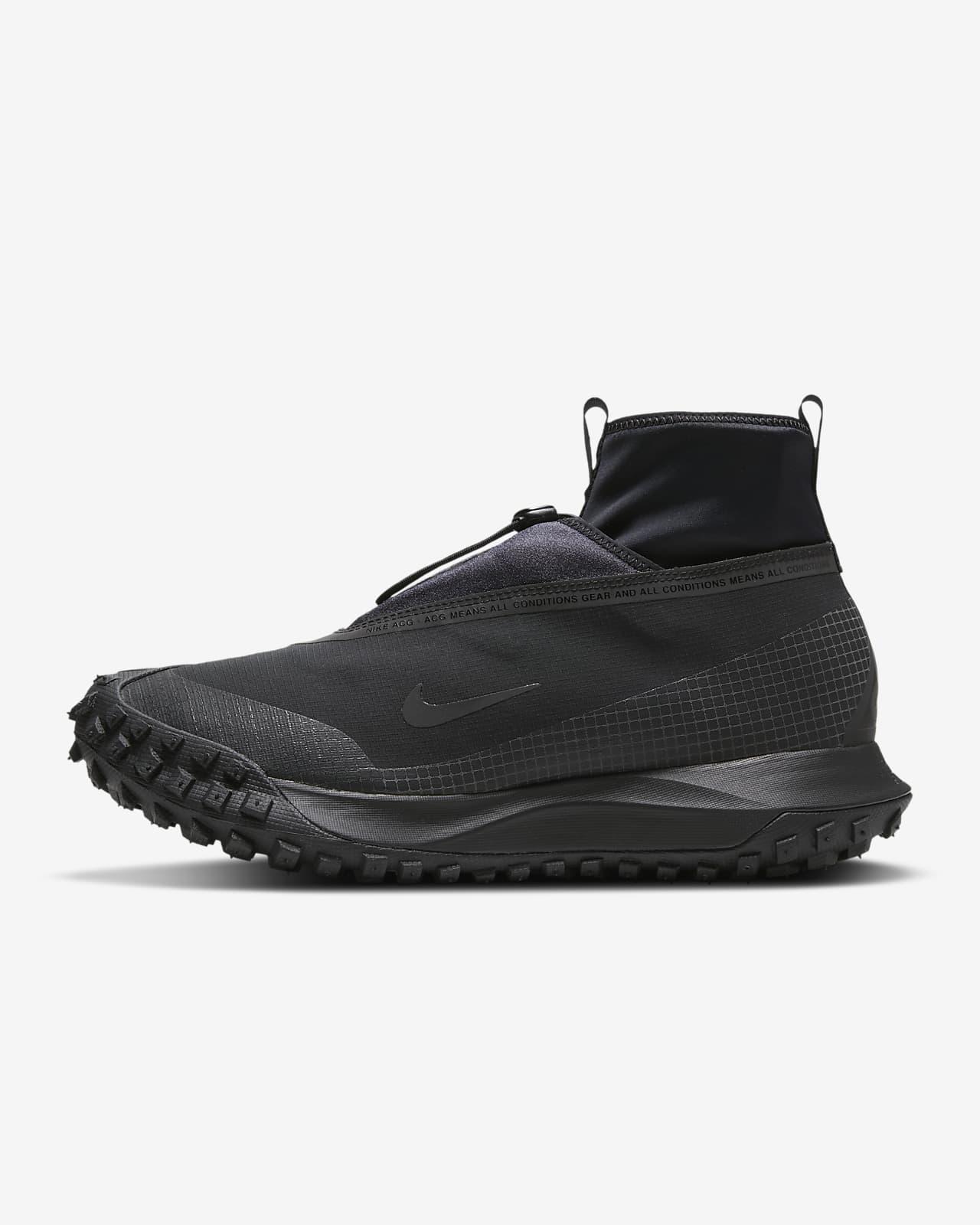 nike waterproof hiking boots