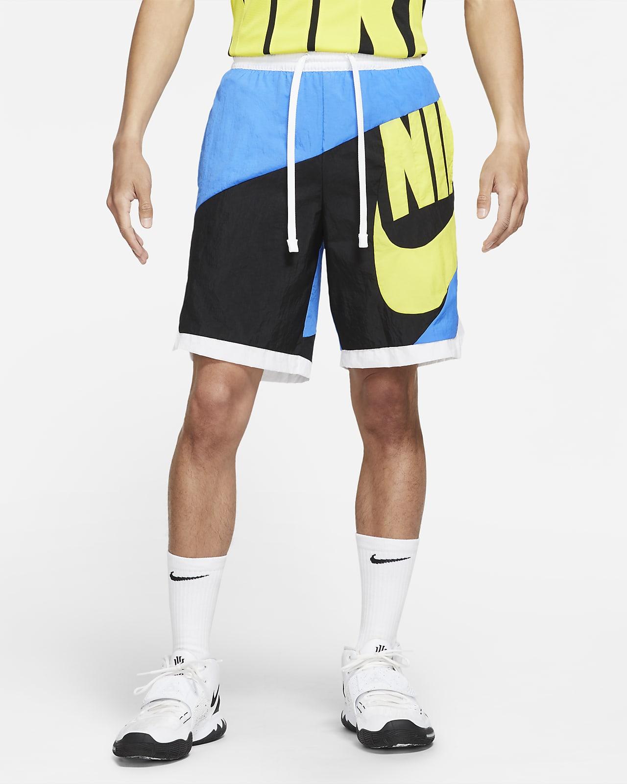 Nike Dri-FIT Throwback Futura 男款籃球褲