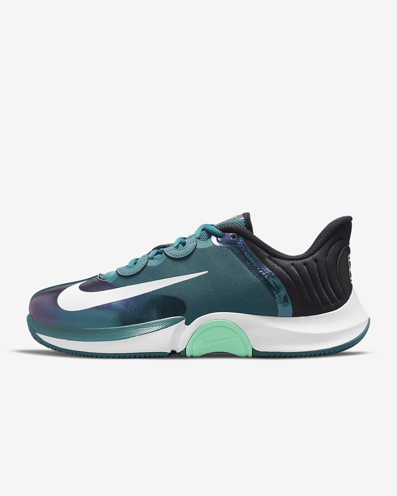 NikeCourt Air Zoom GP Turbo 男款硬地球場網球鞋