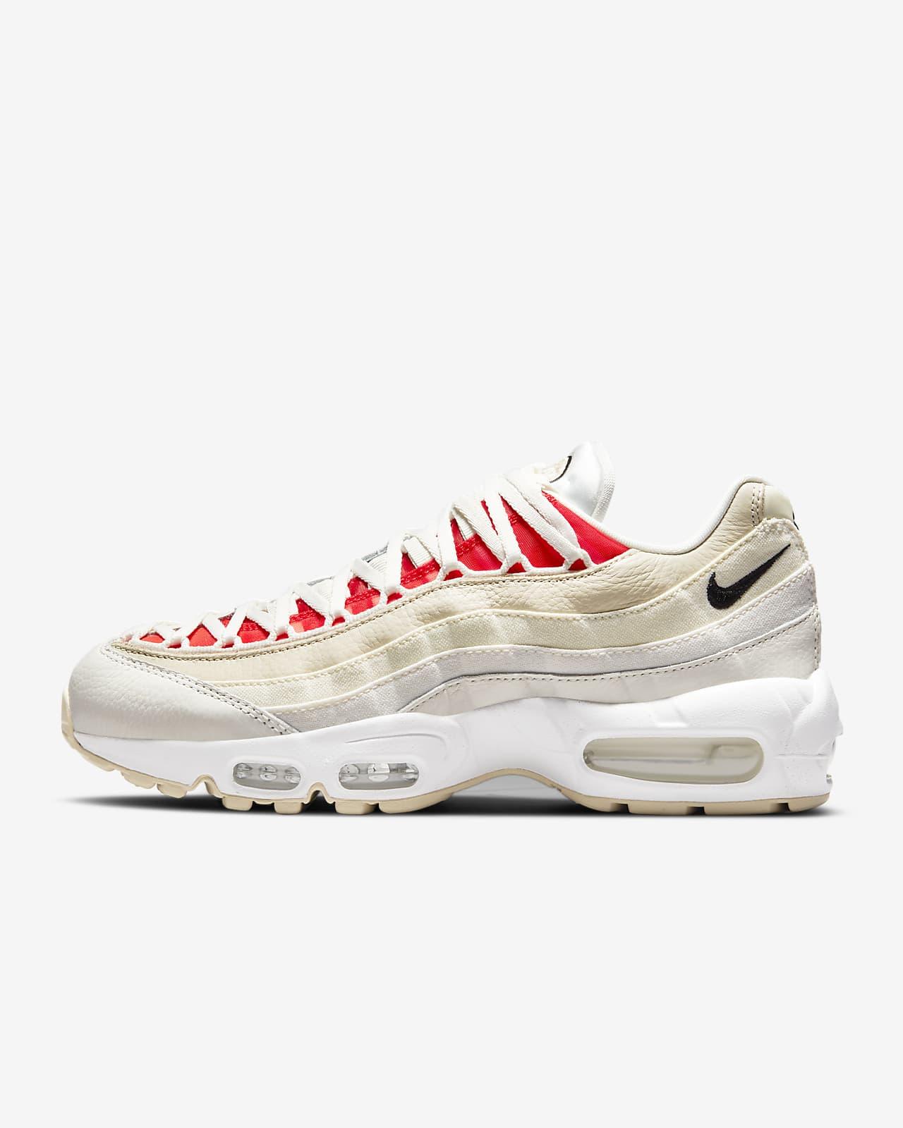 Chaussure Nike Air Max 95 pour Femme. Nike LU