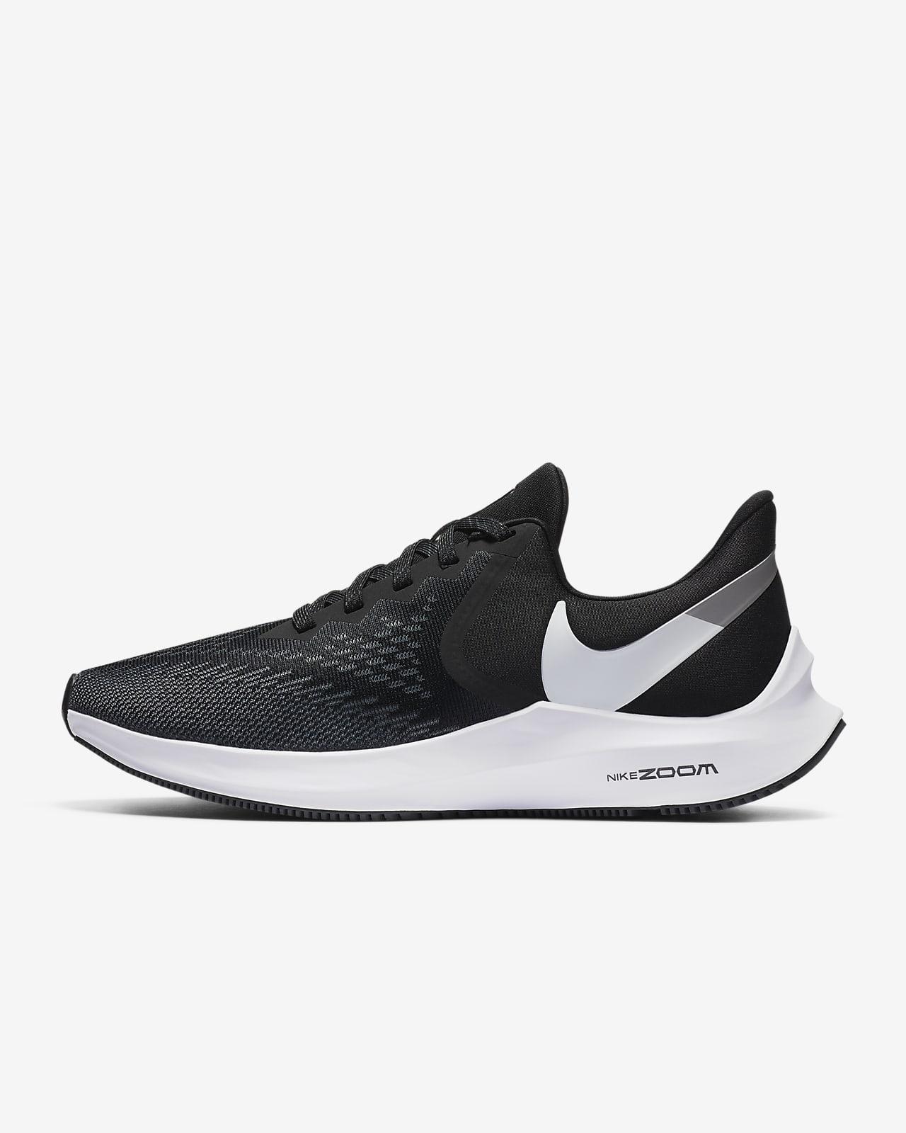รองเท้าวิ่งผู้หญิง Nike Air Zoom Winflo 6