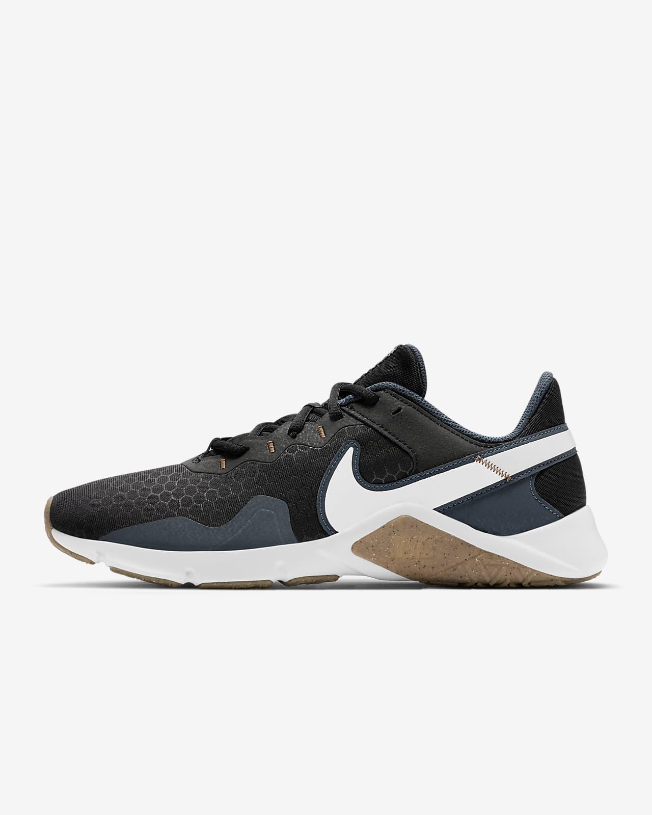 รองเท้าเทรนนิ่งผู้ชาย Nike Legend Essential 2
