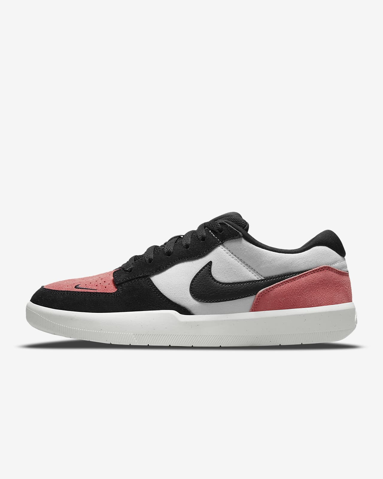 Chaussure de skateboard Nike SB Force 58. Nike LU
