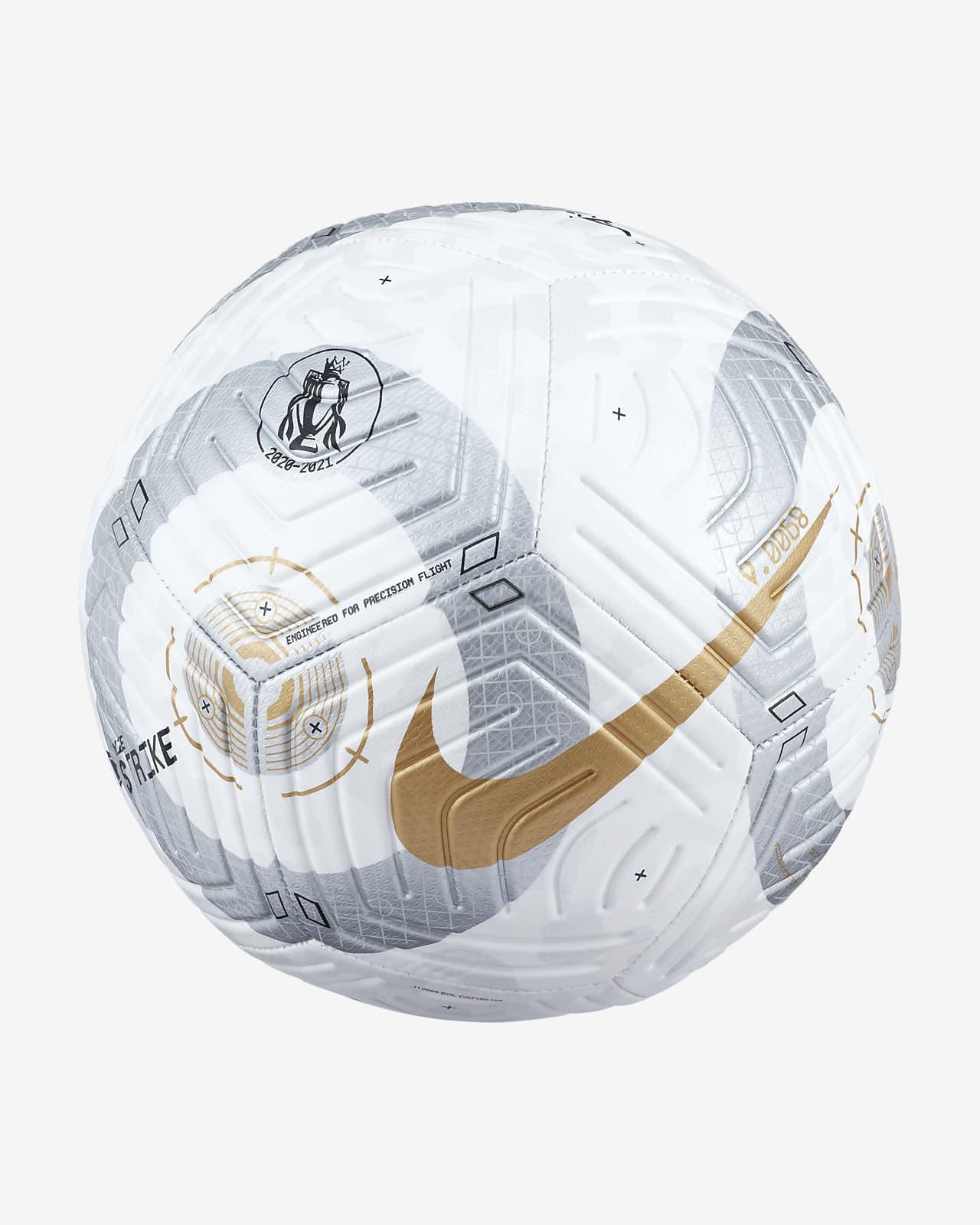 Premier League Strike Football. Nike ID