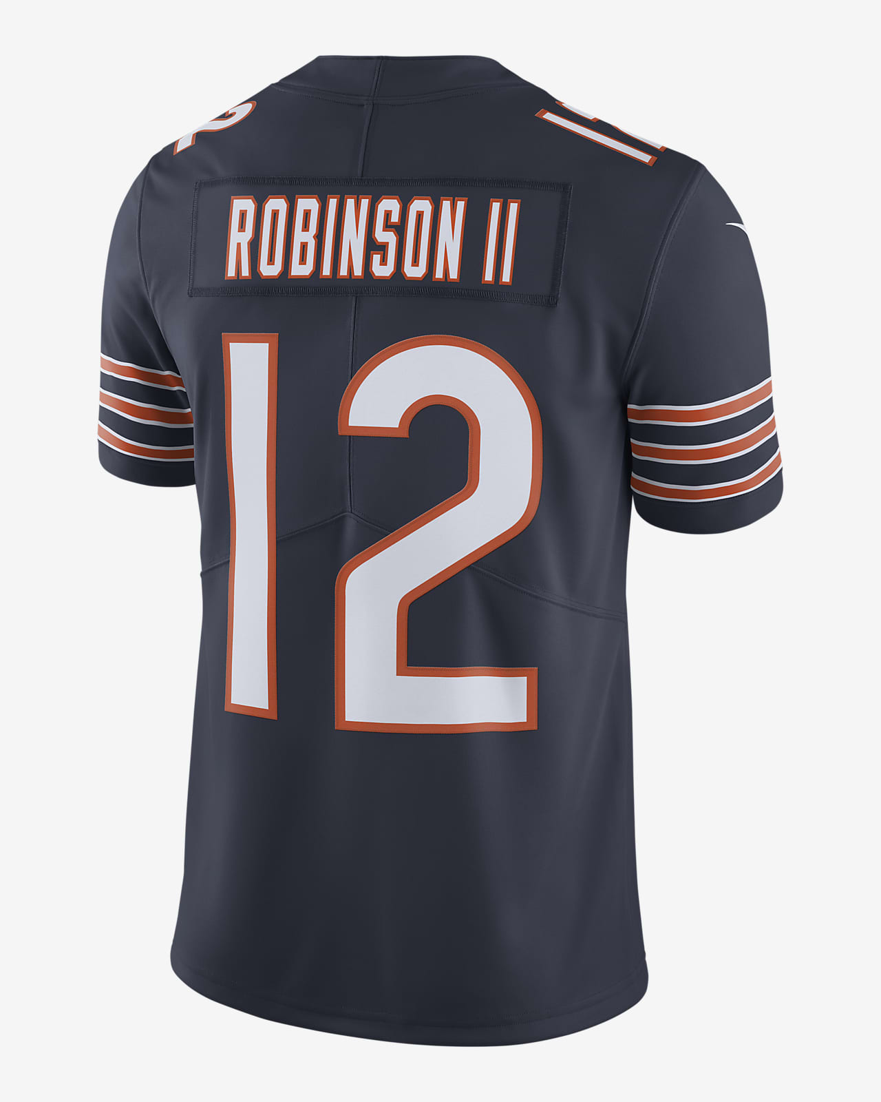 NFL Chicago Bears Dri-FIT (Allen Robinson) Men's Limited Color Rush Football Jersey