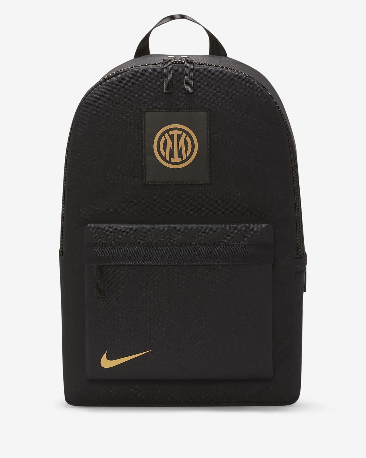 Inter Milan Stadium Football Backpack