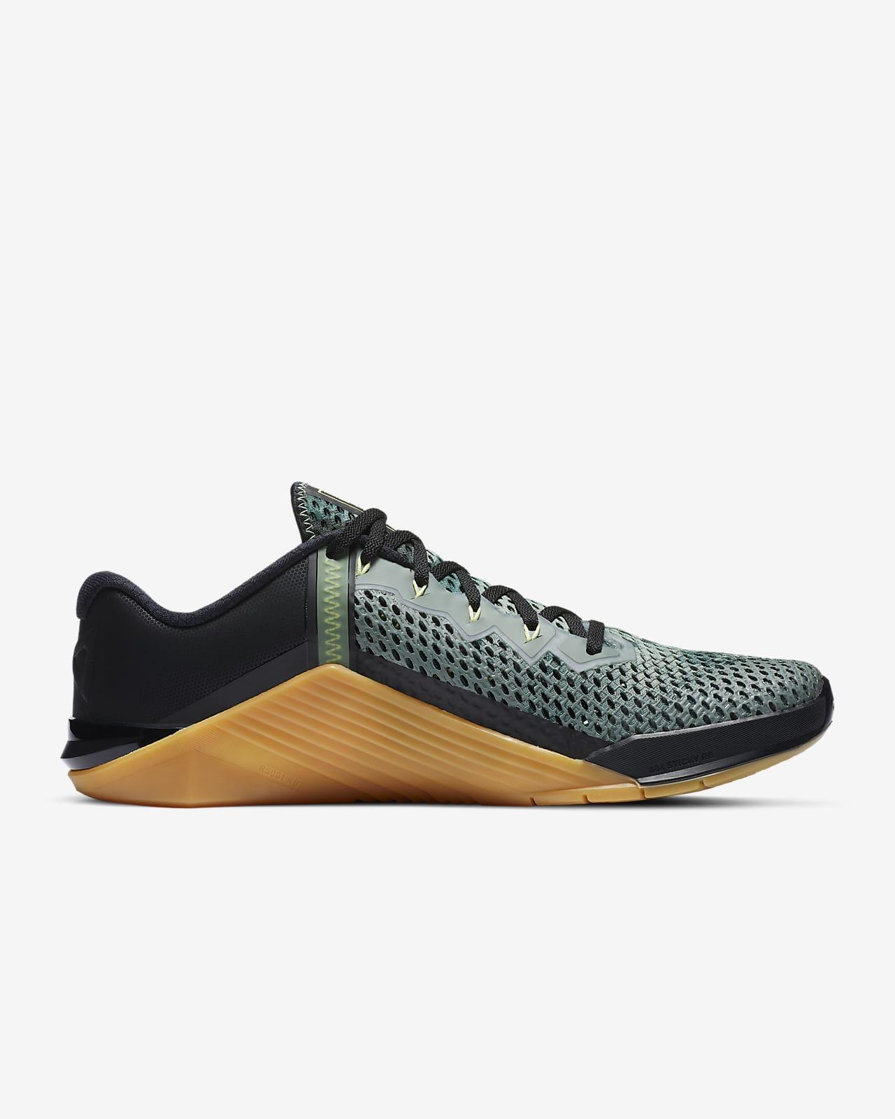 Nike Metcon 6 Men's Training Shoe. Nike.com