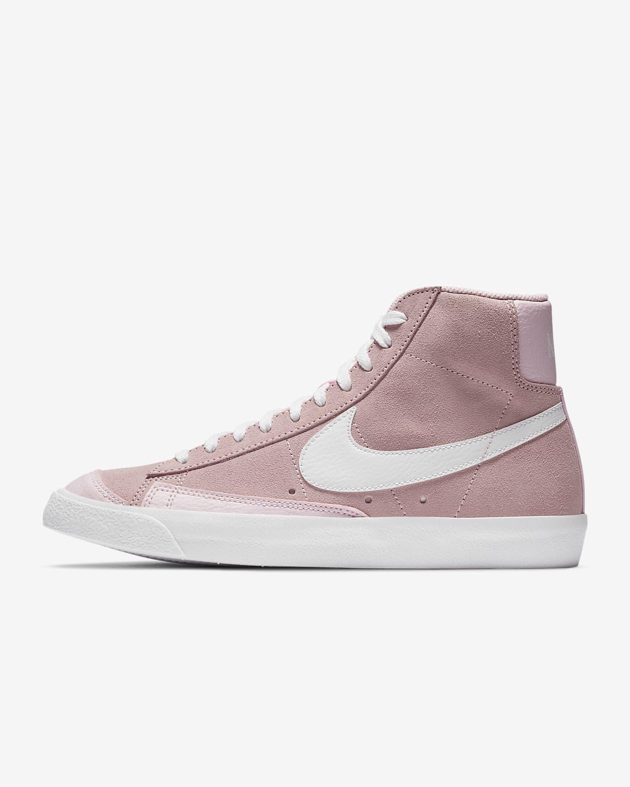 Женские кроссовки Nike Blazer Mid Vintage '77