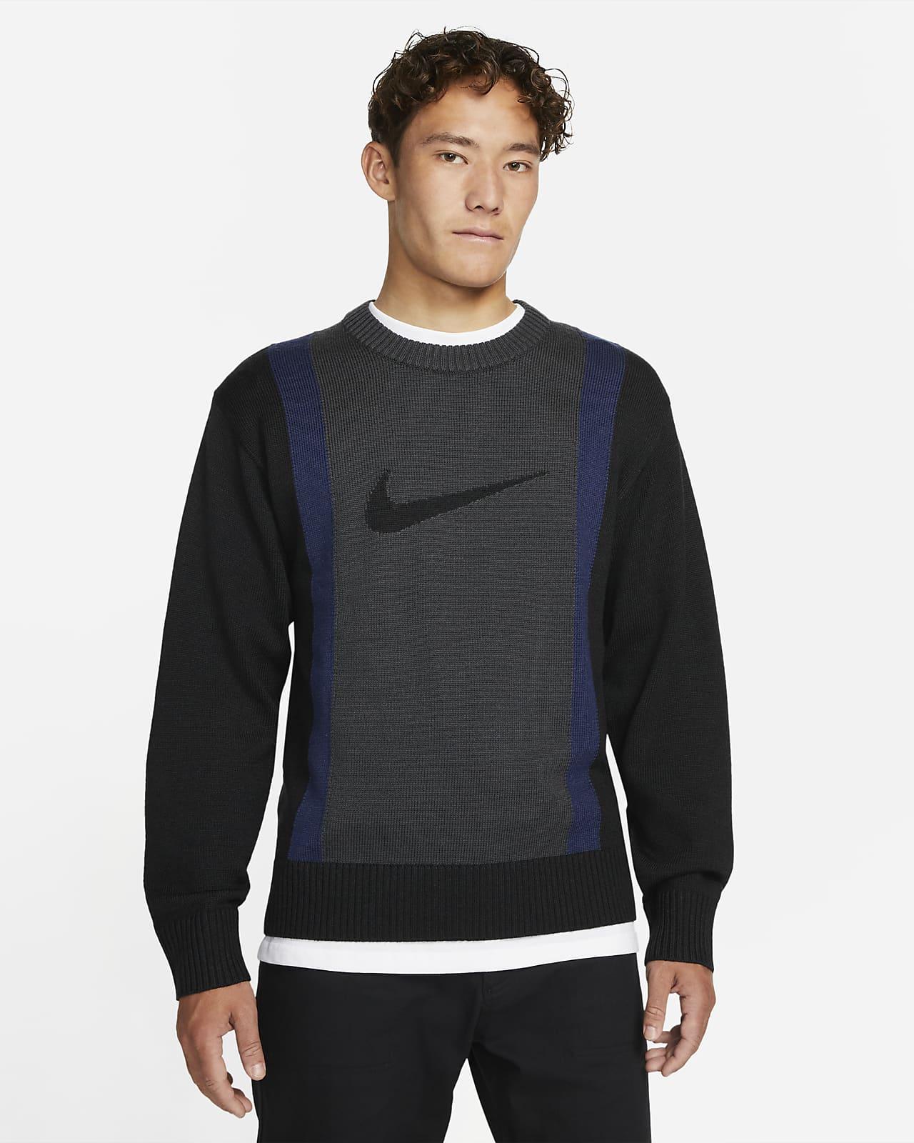 Nike SB 男子滑板毛衣
