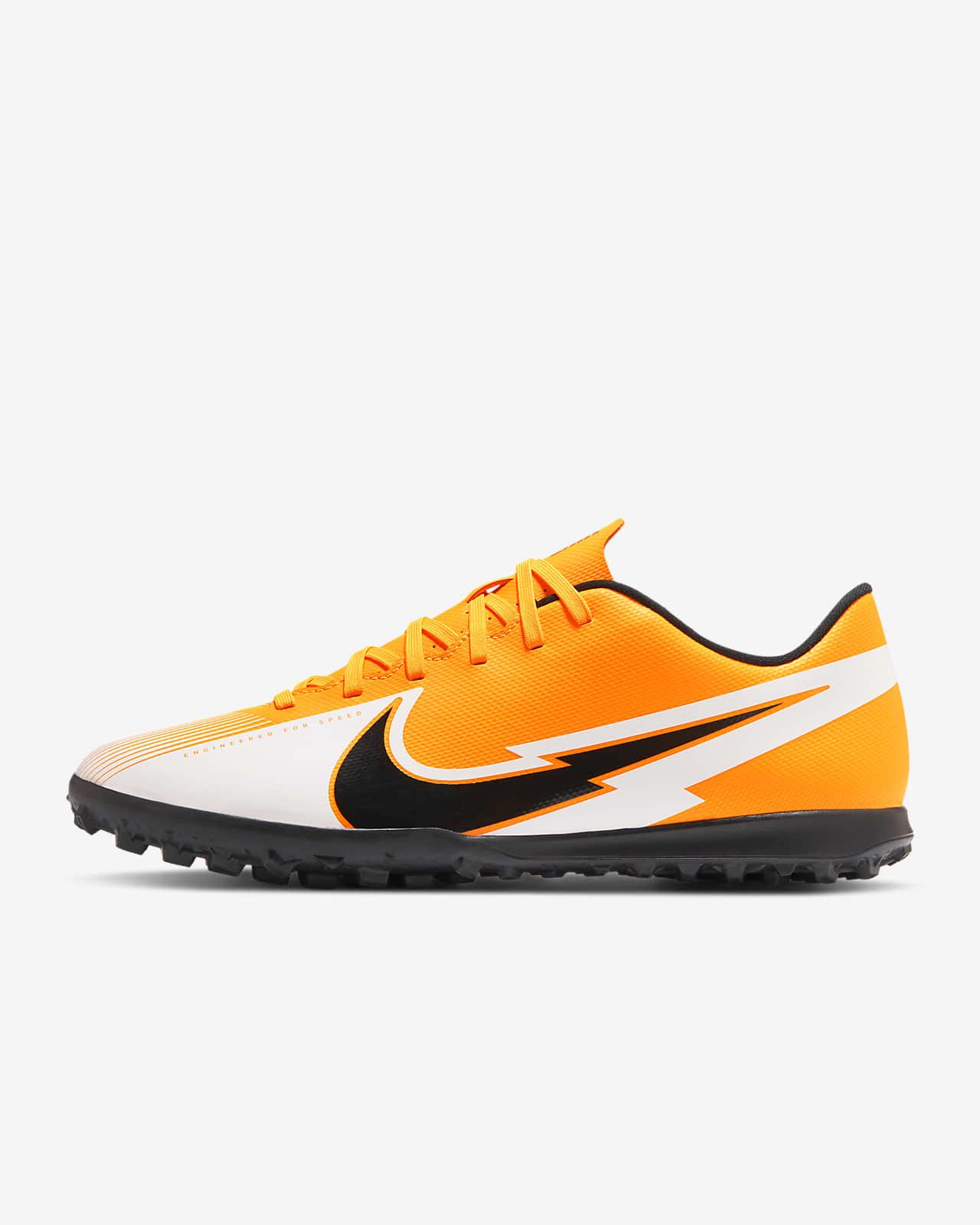 Vivienda Ajustamiento Entender mal  Nike Mercurial Vapor 13 Club TF Artificial-Turf Football Shoe. Nike LU