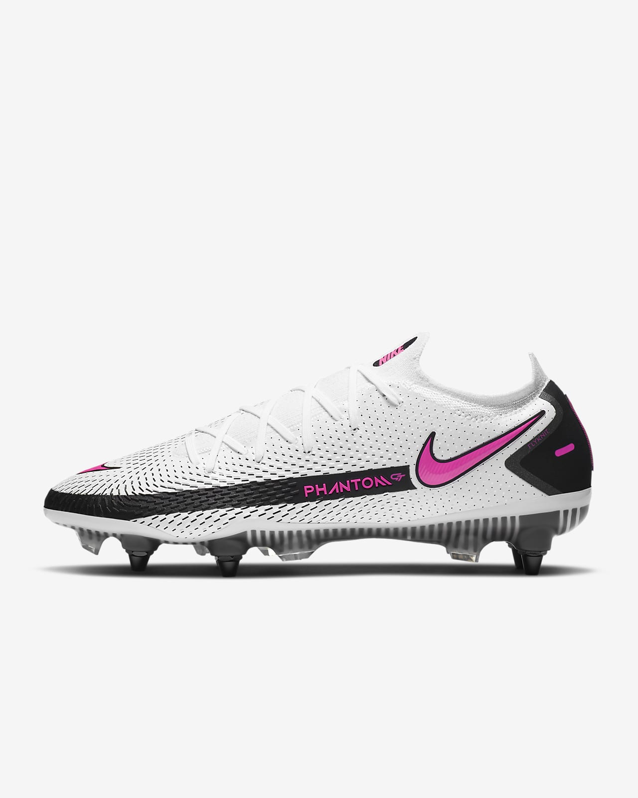 Nike Phantom GT Elite SG-Pro AC Soft-Ground Football Boot