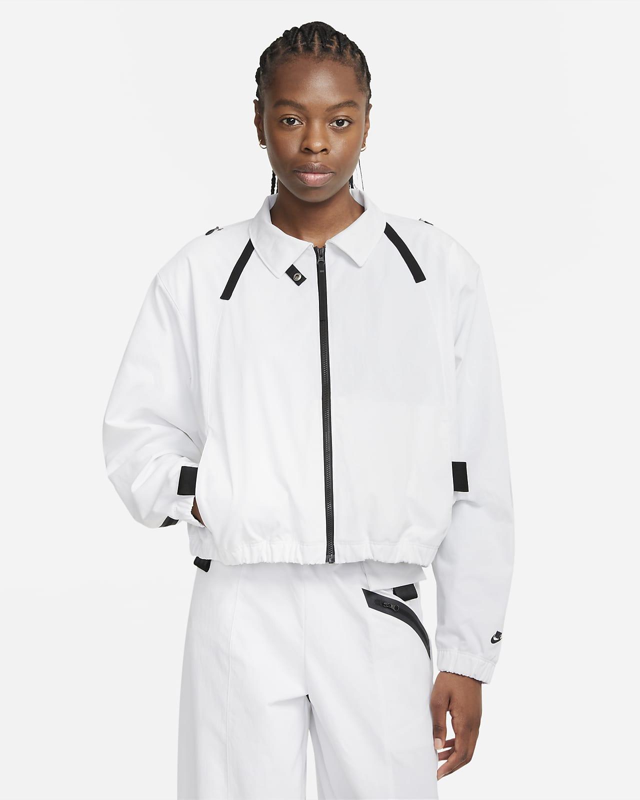Nike Sportswear Tech Pack–jakke til kvinder