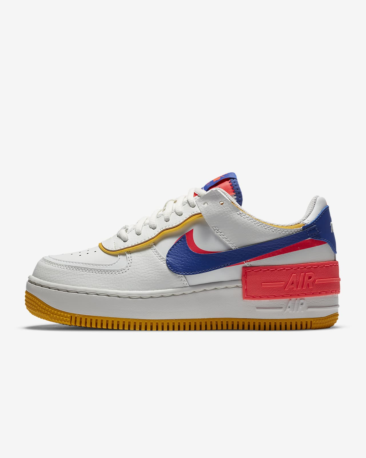 Nike Air Force 1 Shadow Women S Shoe Nike Id