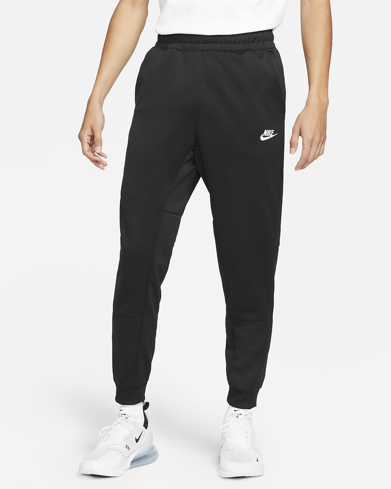 Manual explorar Adolescente  Nike Sportswear Tribute Men's Joggers. Nike JP