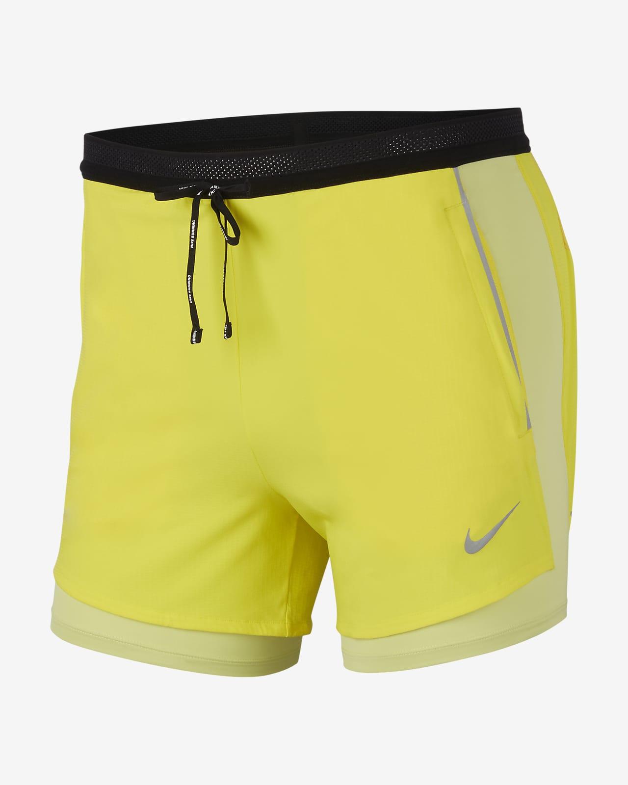 Nike Flex Swift Men's 2-In-1 Running Shorts
