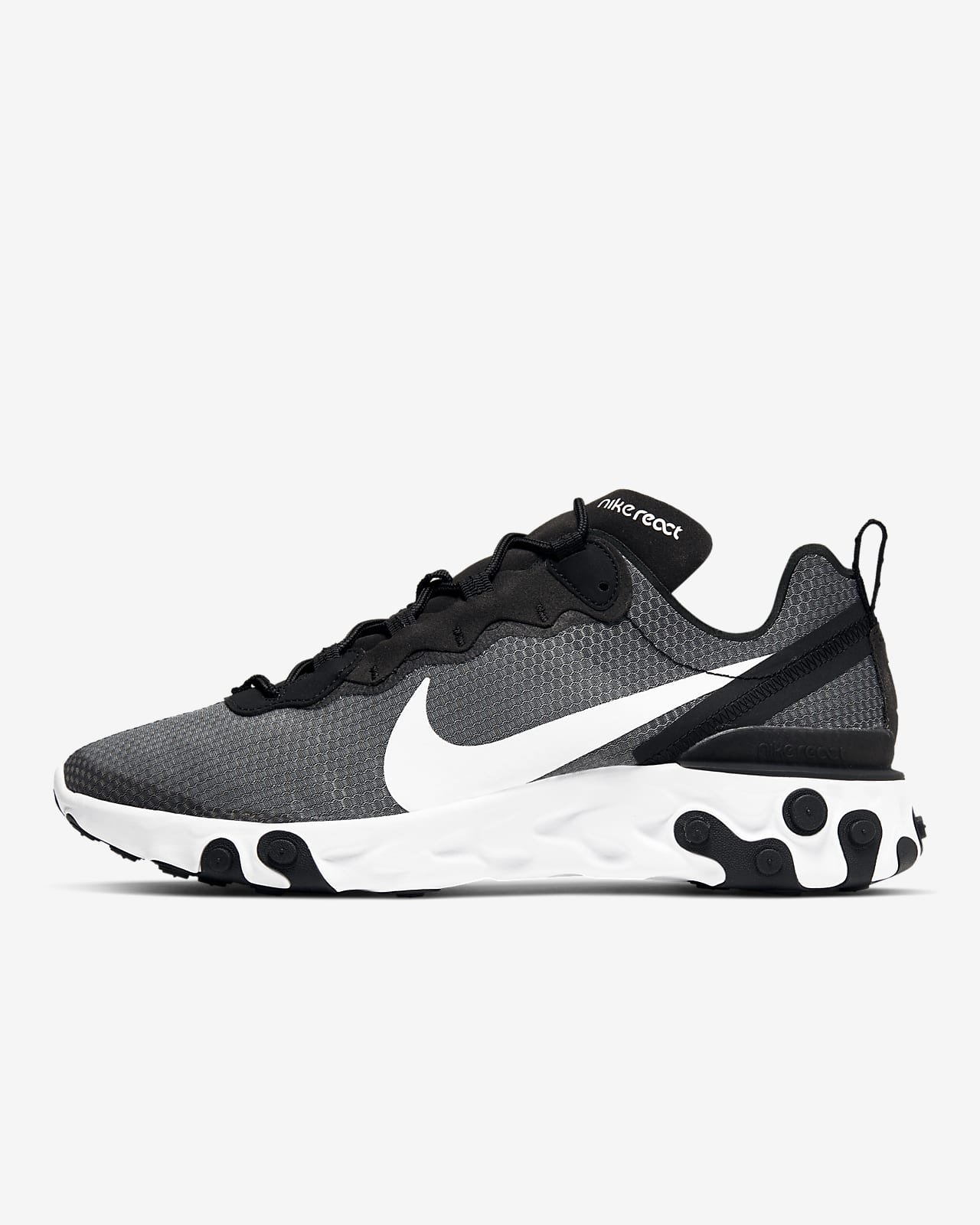 Soldes > chaussure homme nike react > en stock