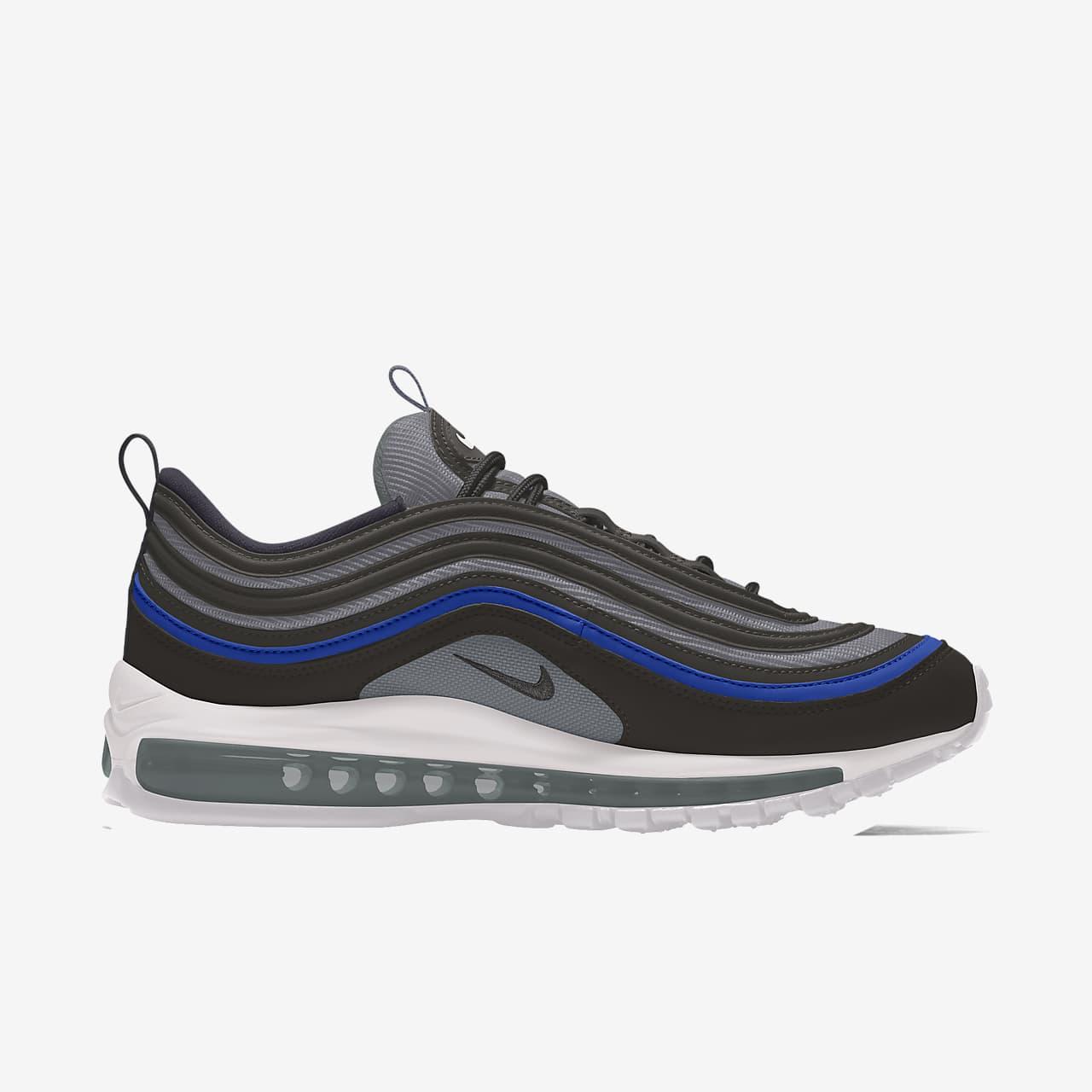 chaussure air max 97 femme