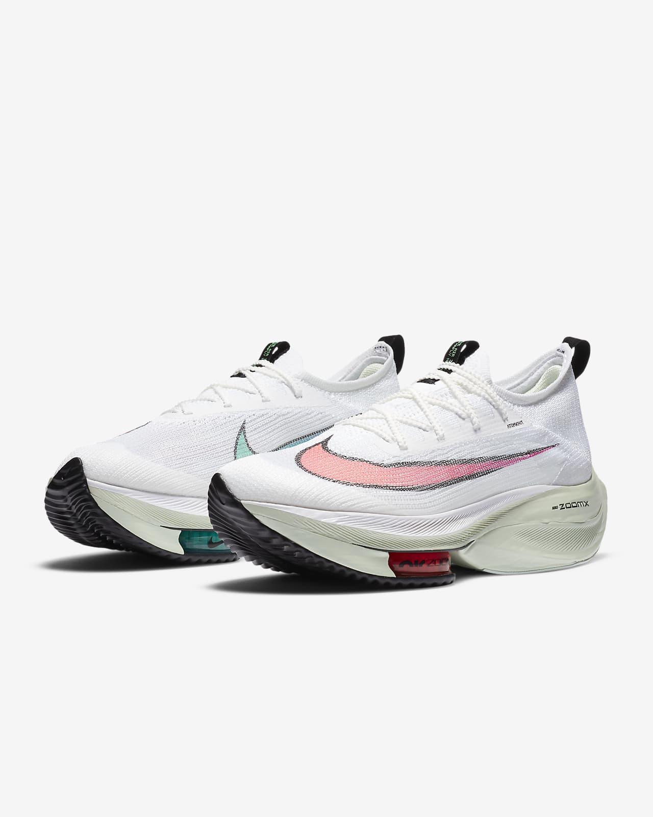 Nike Air Zoom Alphafly NEXT% Men's