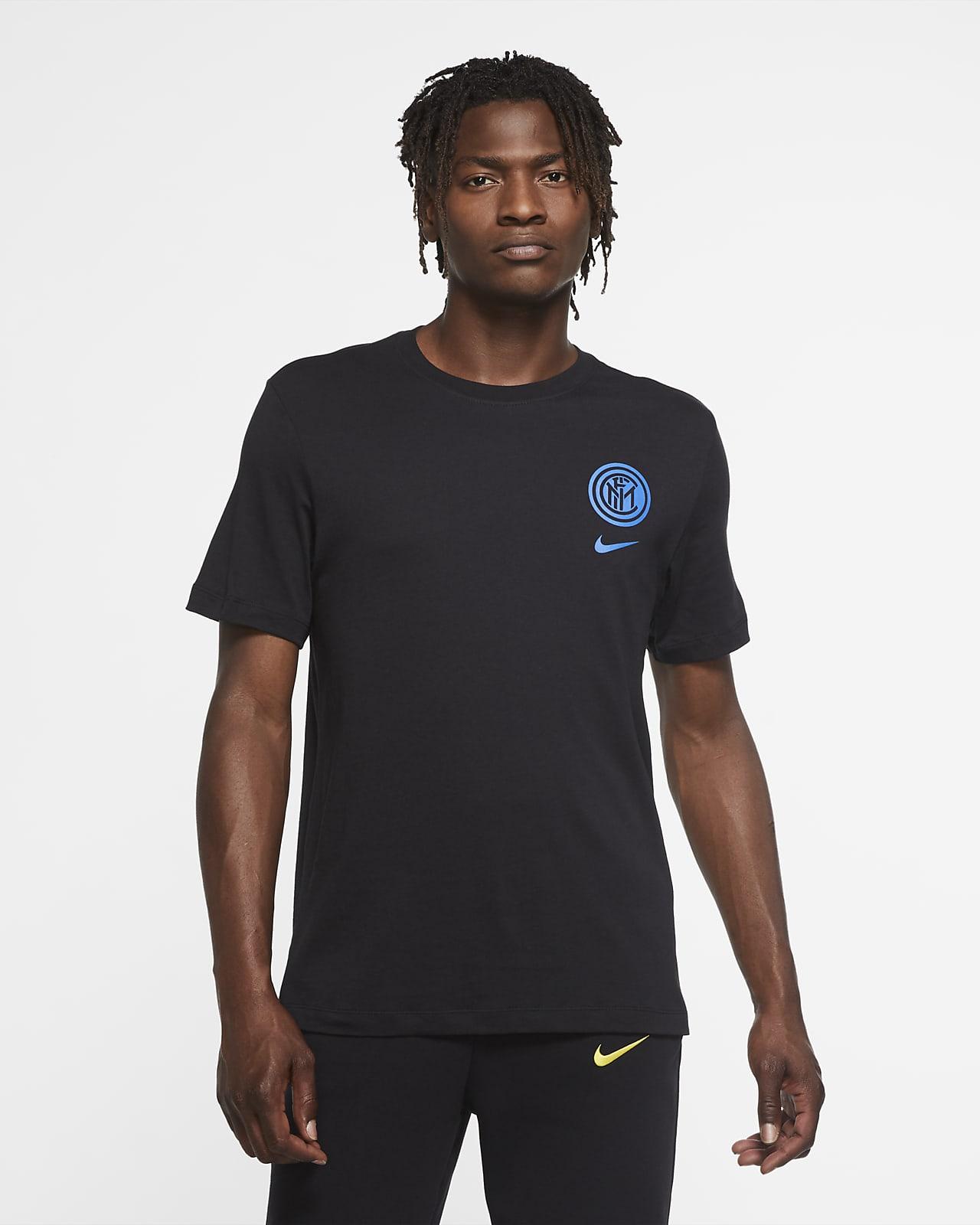 Inter Milan Voetbalshirt voor heren