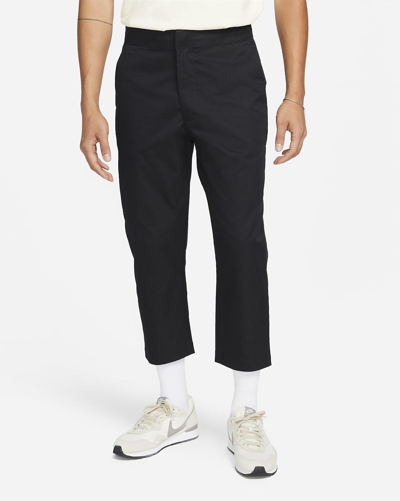 Nike Sportswear Style Essentials 男子梭织无衬里运动长裤