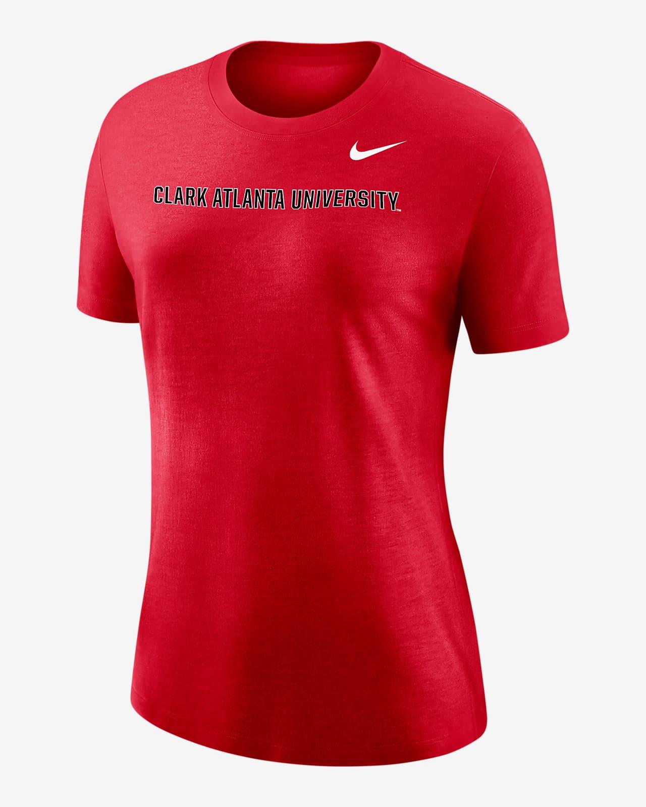 Nike College (Clark Atlanta) Women's T-Shirt