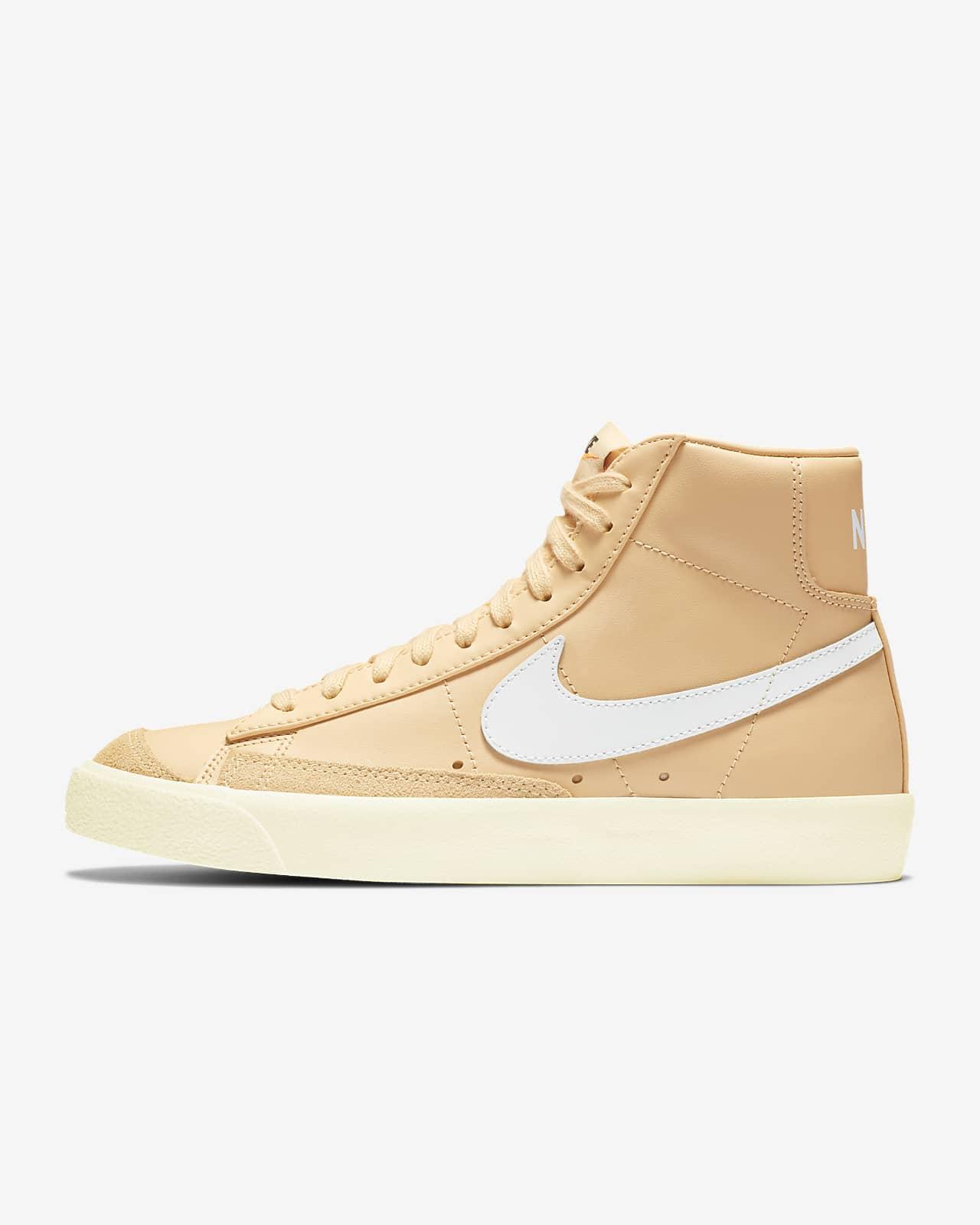 Nike Blazer Mid '77 Vintage-sko til kvinder