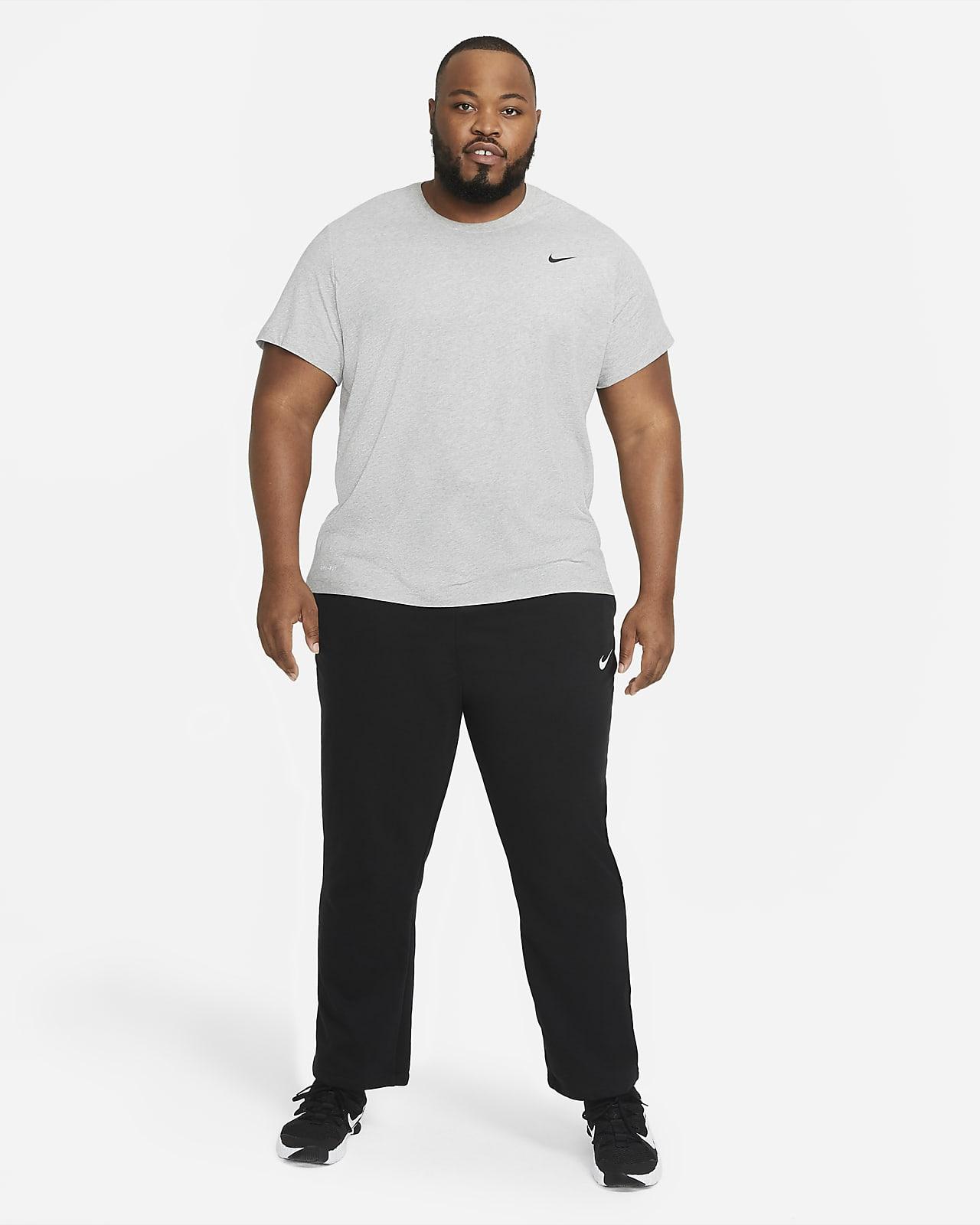 Pantalones De Entrenamiento Para Hombre Talla Grande Nike Dri Fit Nike Com