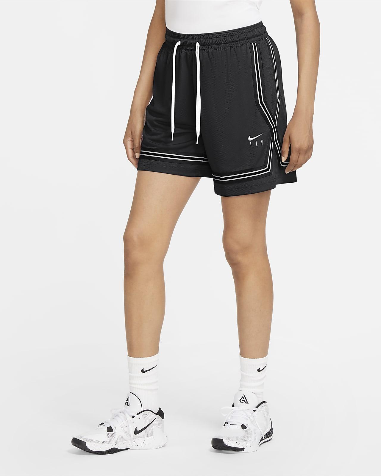 Nike Dri-FIT Swoosh Fly Women's Basketball Shorts