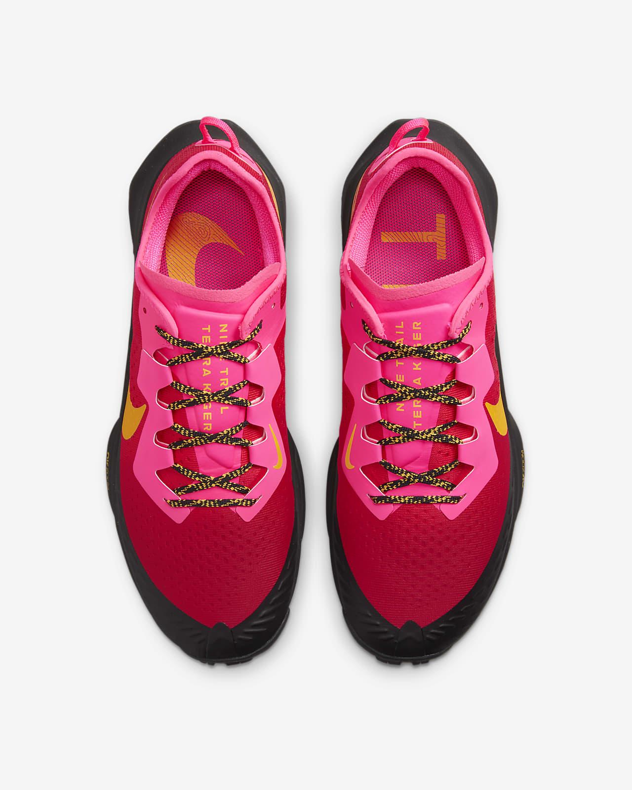 Nike Air Zoom Terra Kiger 7 Men's Trail Running Shoe. Nike LU