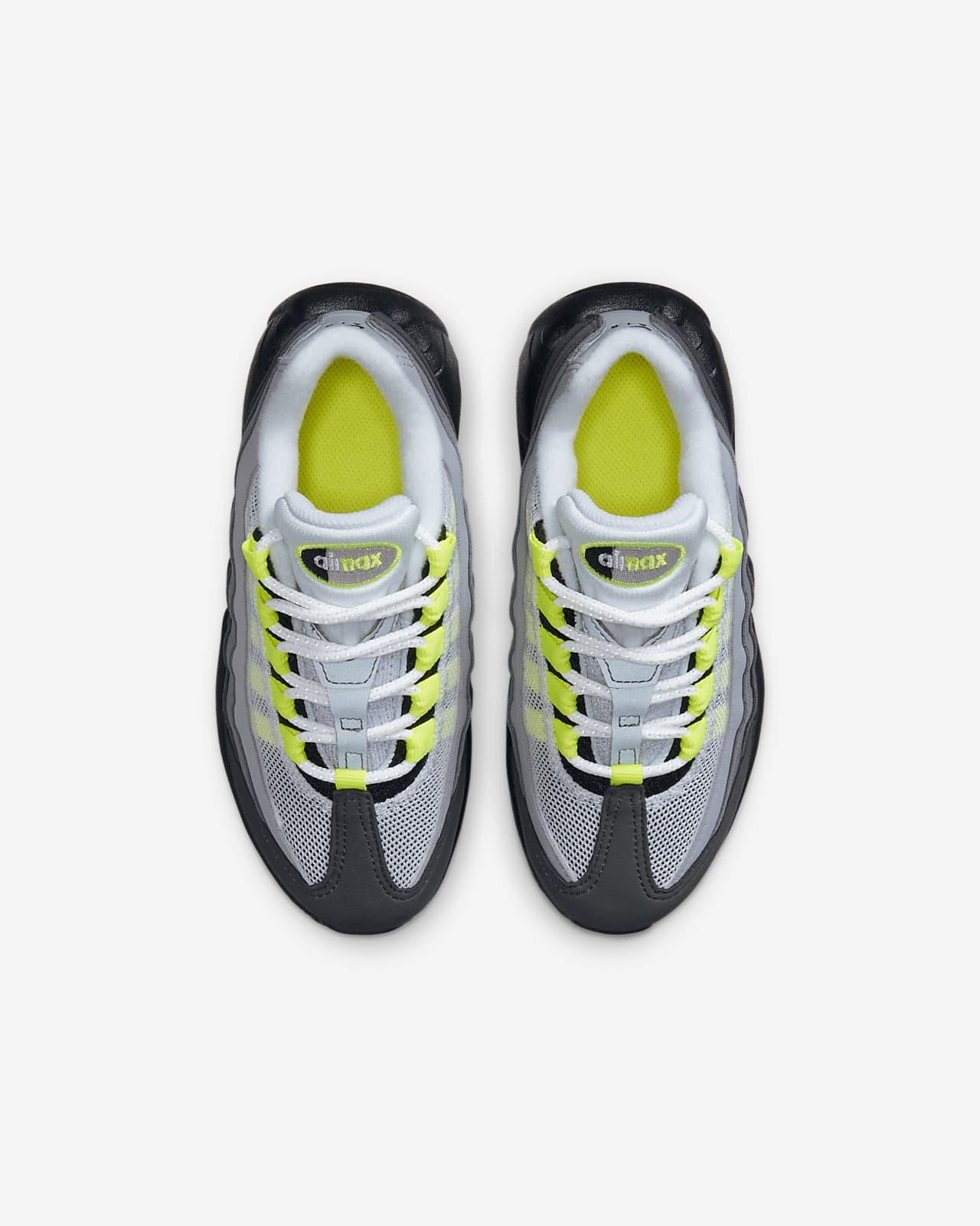 Nike Air Max 95 OG Little Kids' Shoe