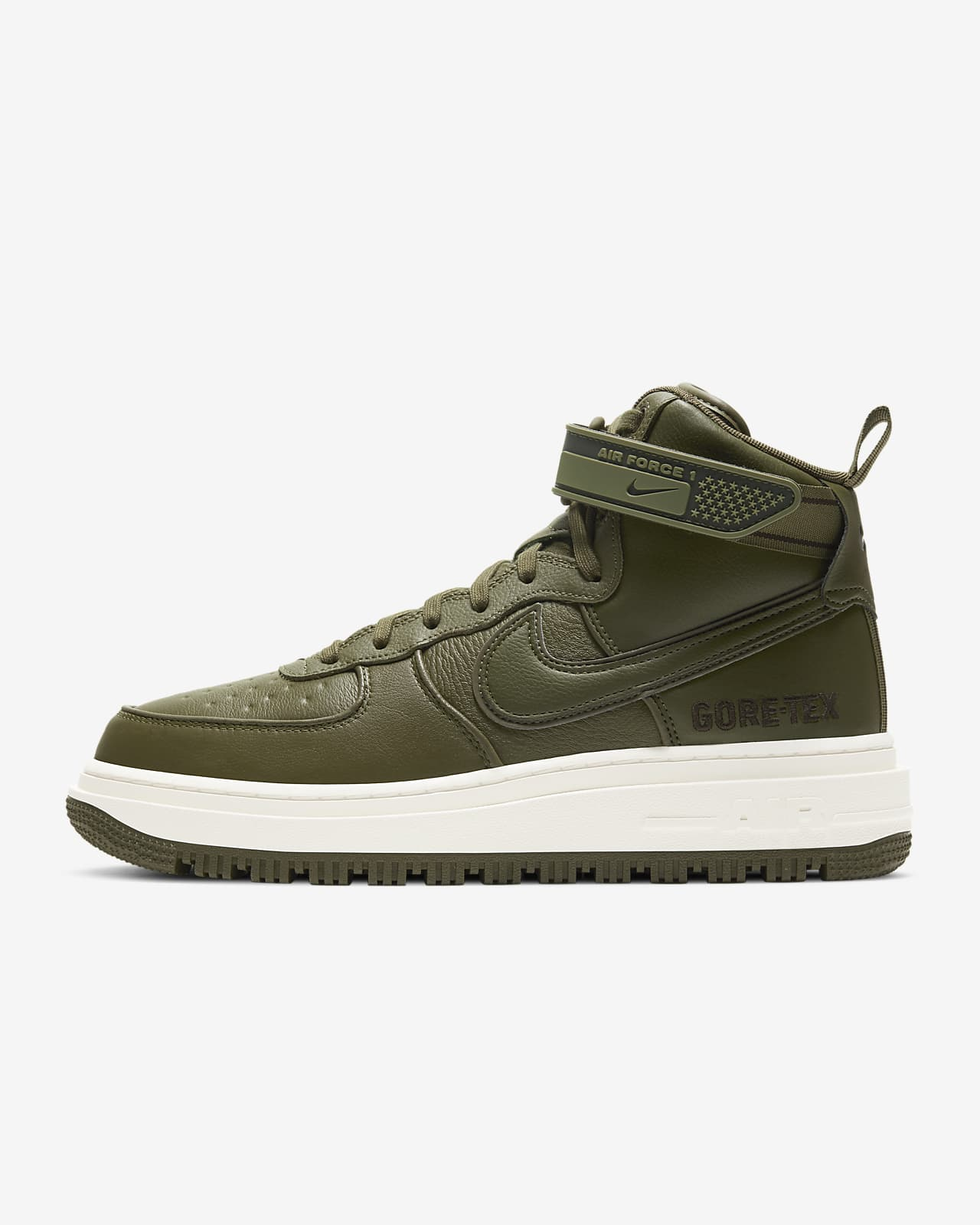 nike air force 1 boots