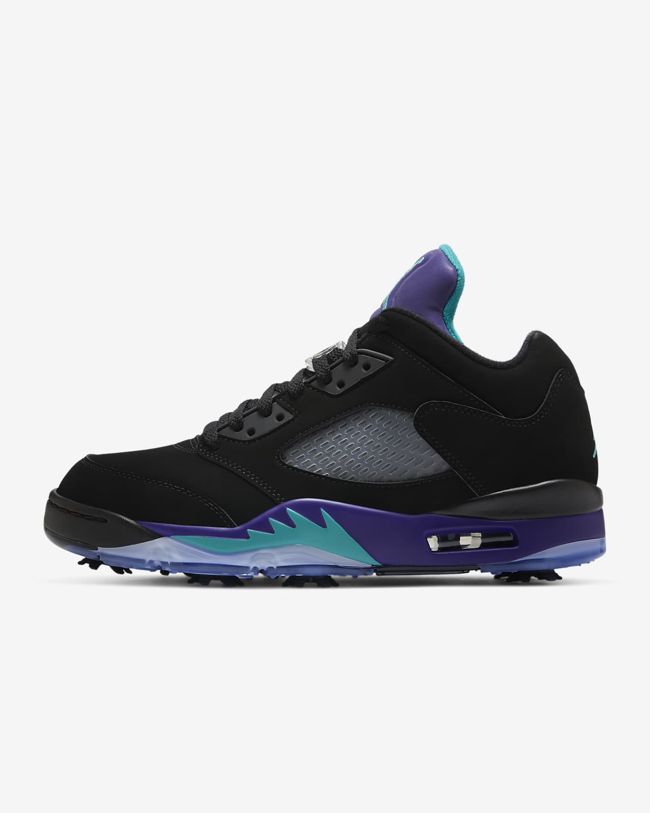 Air Jordan V Low Golf Shoe. Nike NZ