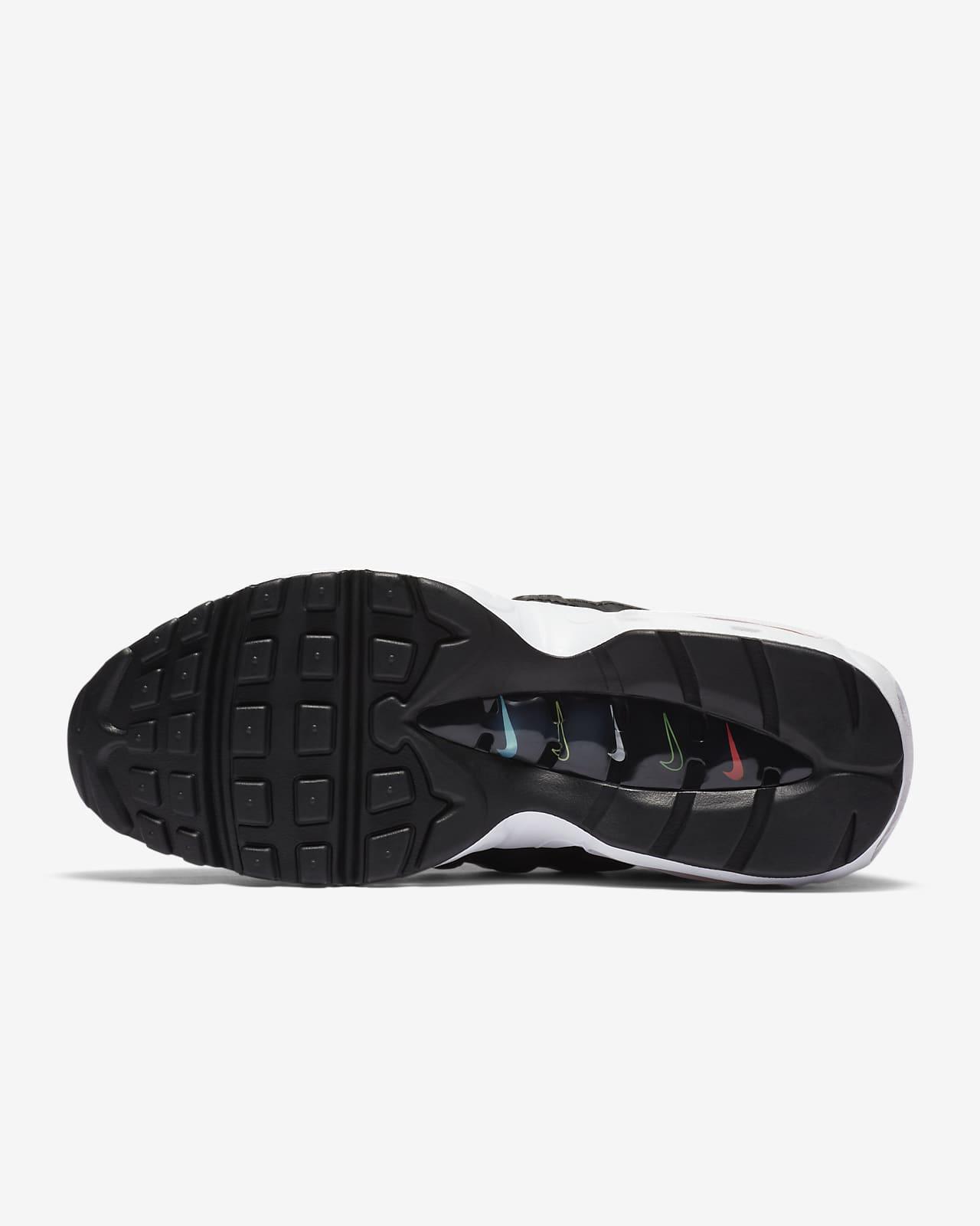 Nike Air Max 95 SE Women's Shoes. Nike LU