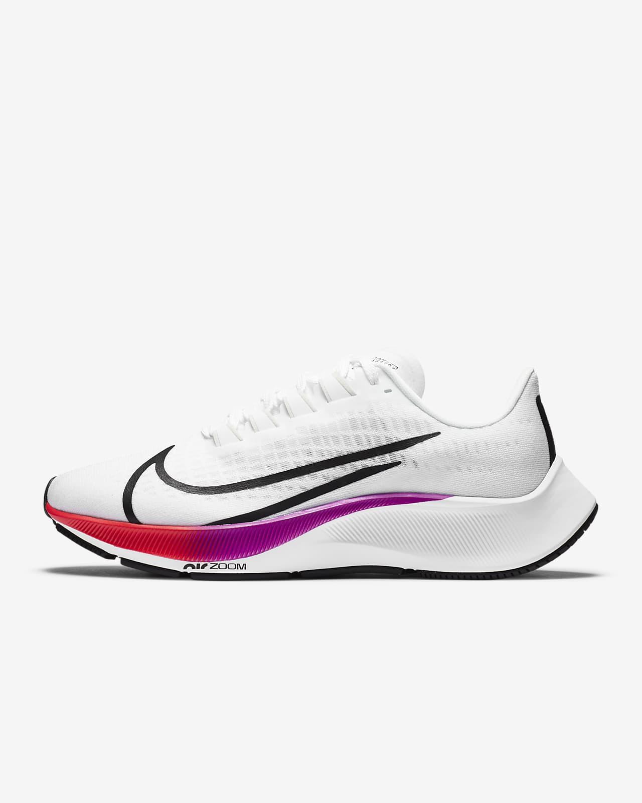 zapatos correr mujer nike