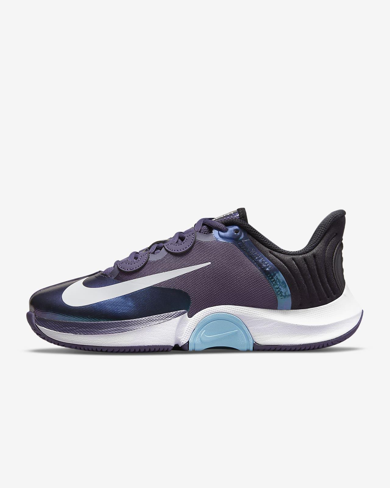 NikeCourt Air Zoom GP Turbo Sabatilles per a pista ràpida de tennis - Dona