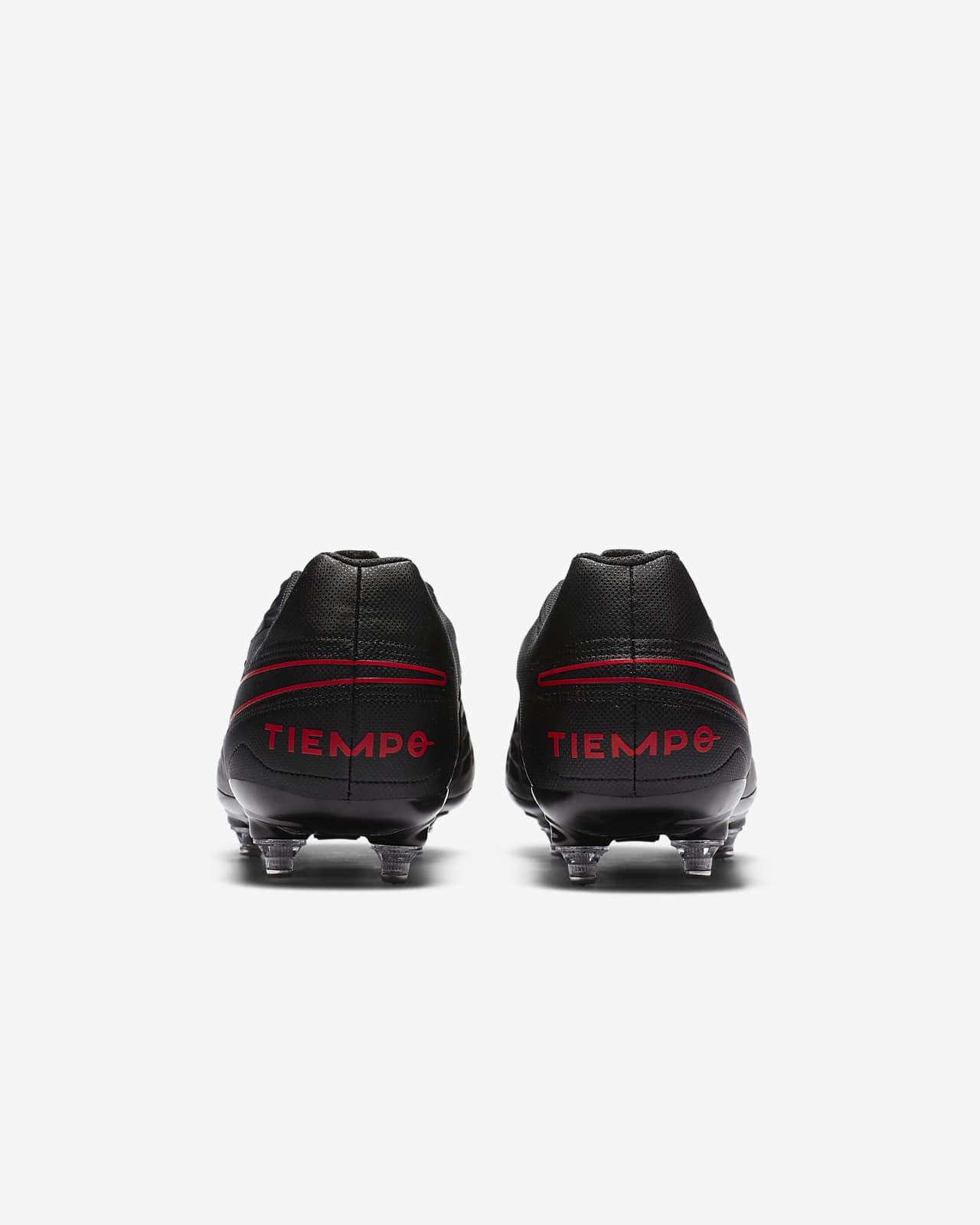 Nike Tiempo Legend 8 Club SG Botas de fútbol para terreno
