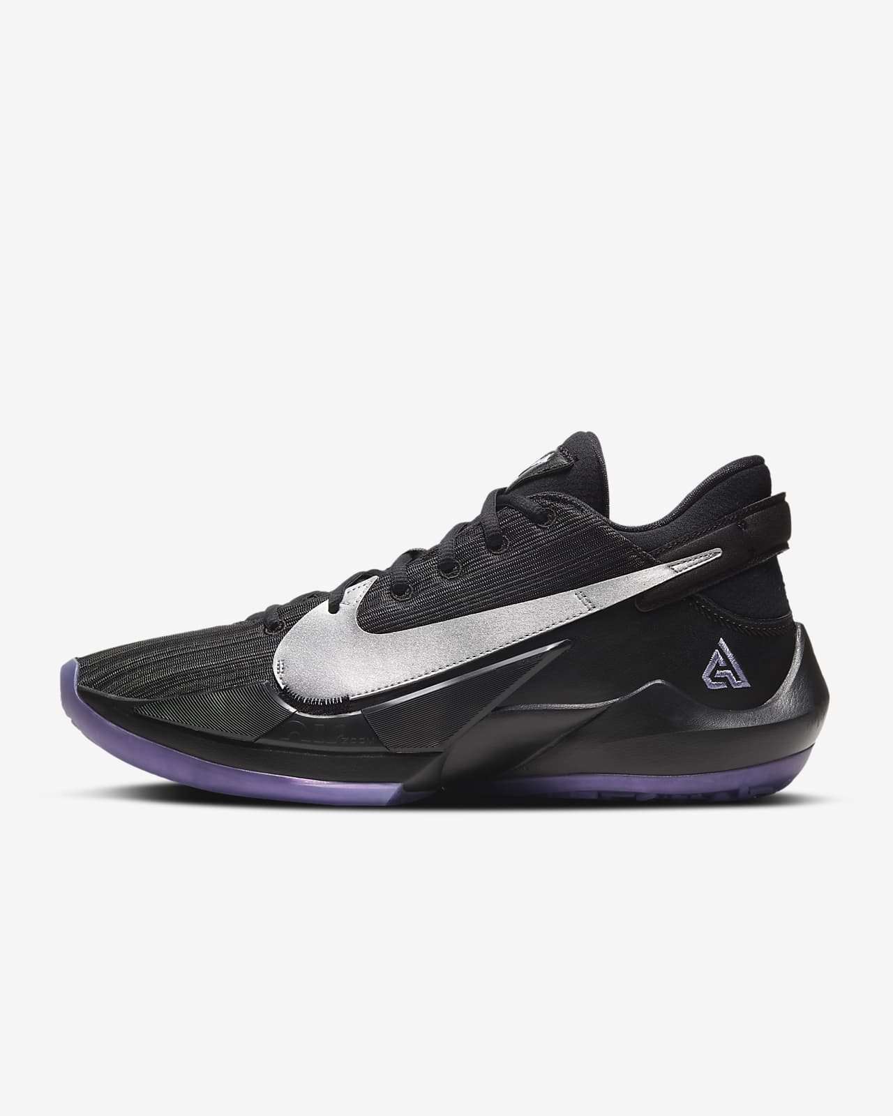 Zoom Freak 2 籃球鞋