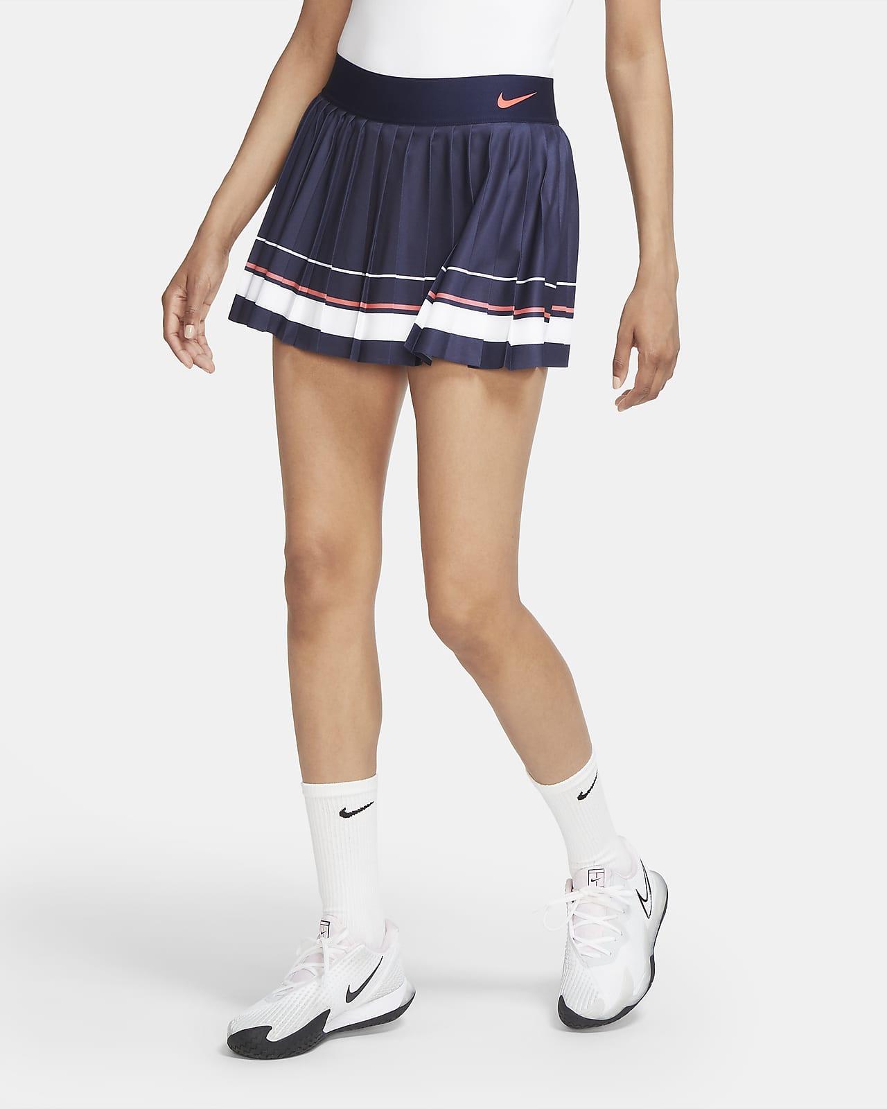 Maria Women S Tennis Skirt Nike Com