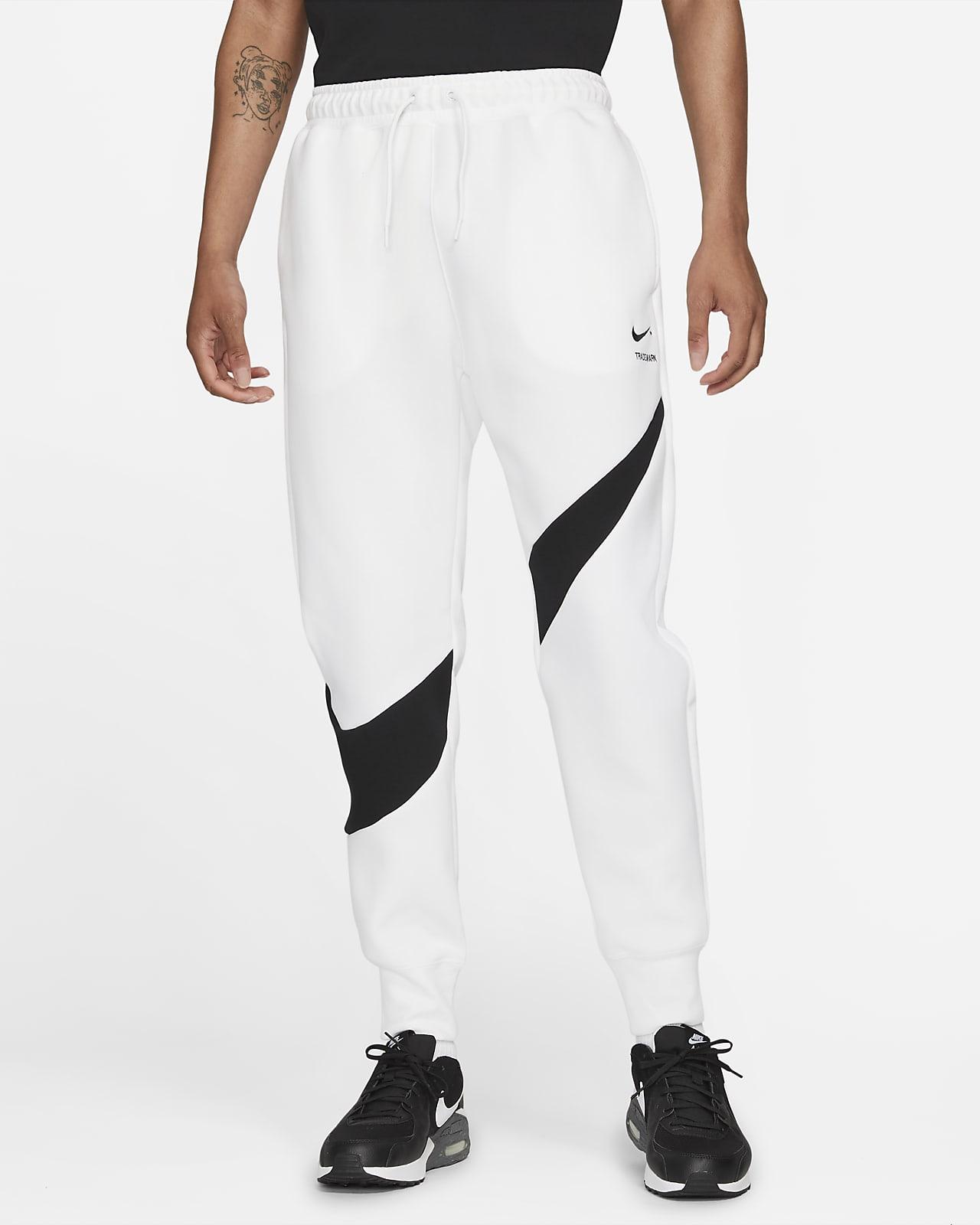 Pantalon Nike Sportswear Swoosh Tech Fleece pour Homme