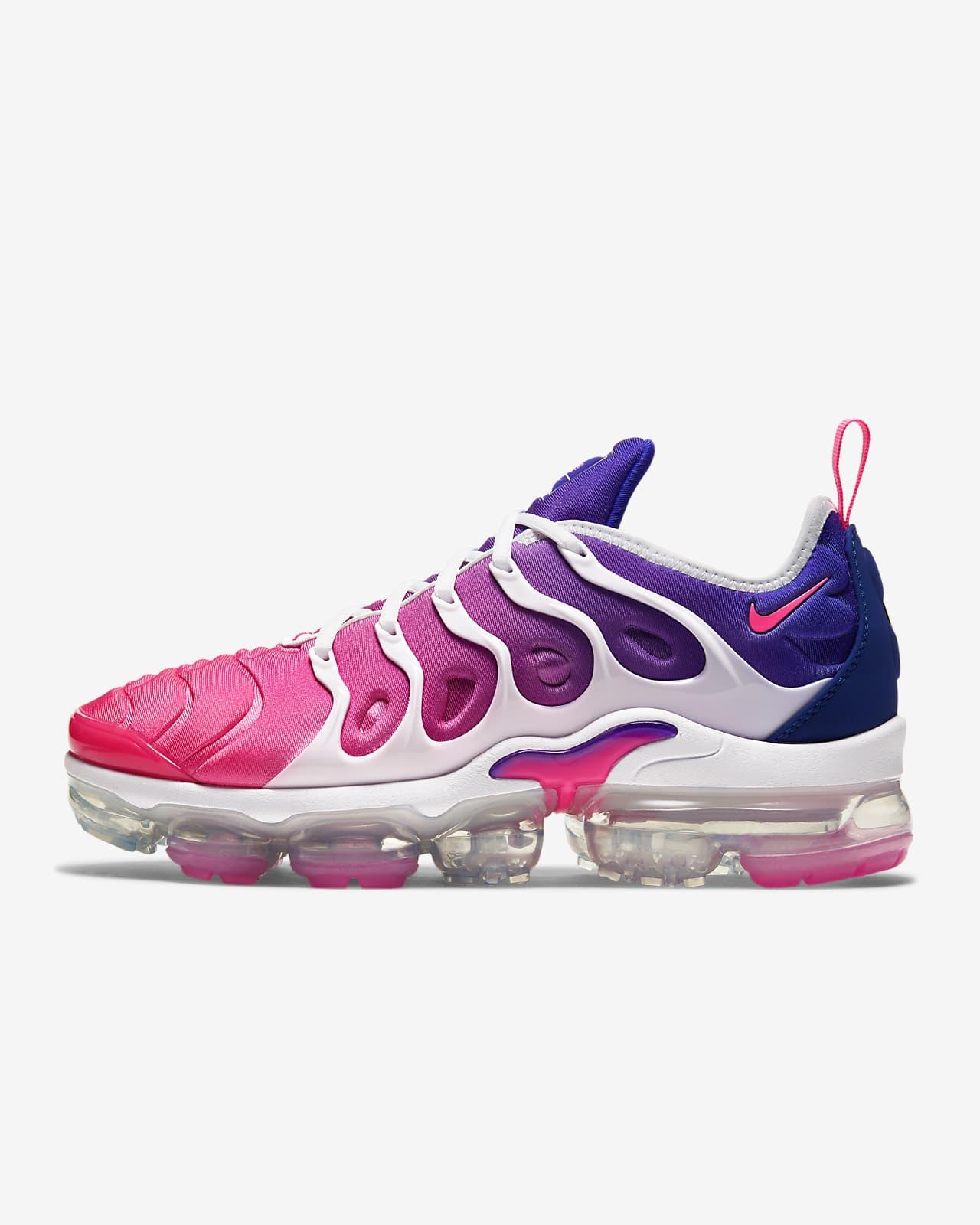 reserva Gruñón rebanada  Nike Air VaporMax Plus Women's Shoe. Nike.com