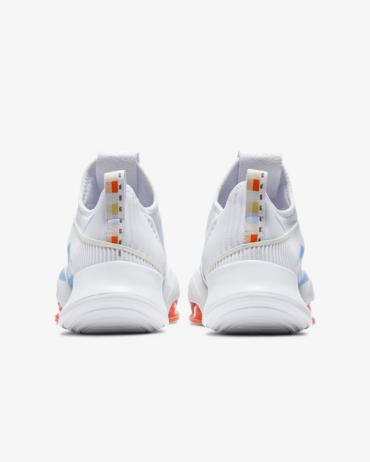 SuperRep Shoes. Nike GB