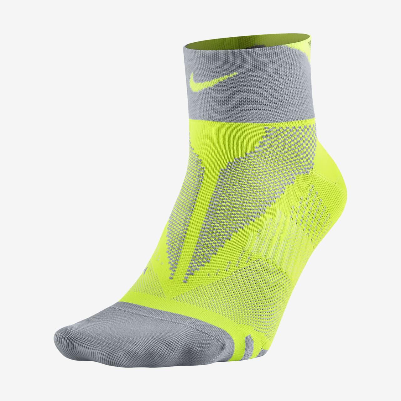 Nike Elite Lightweight Quarter Running