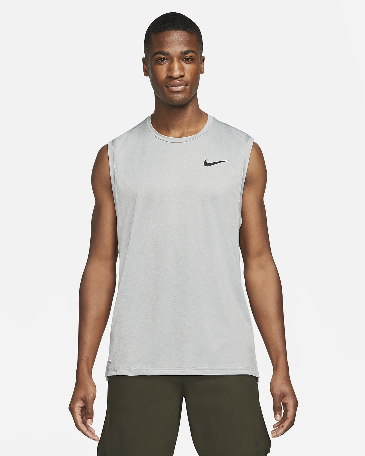 Nike Pro Dri-FIT Men's Tank