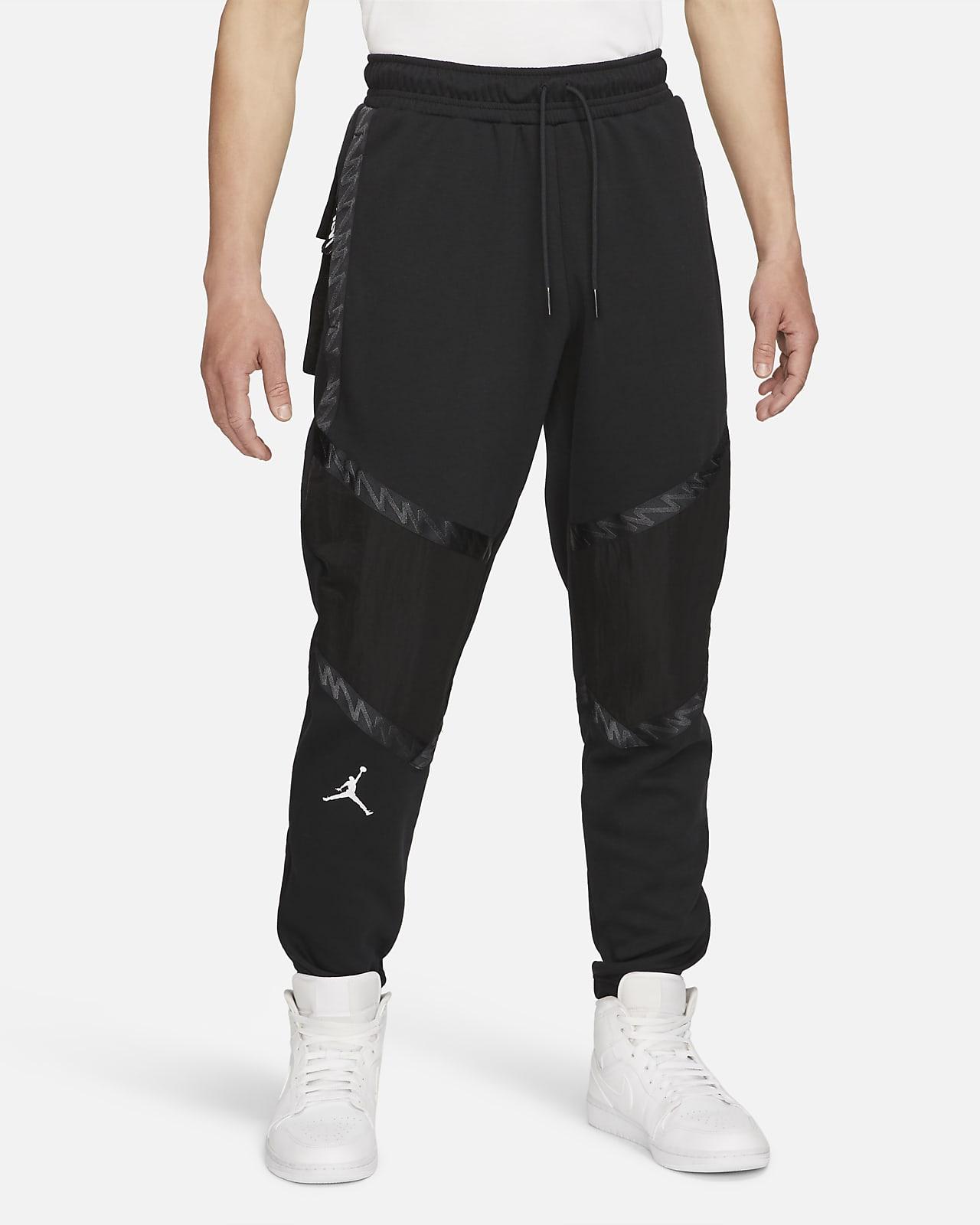 Jordan Dri-FIT Zion 男子针织长裤