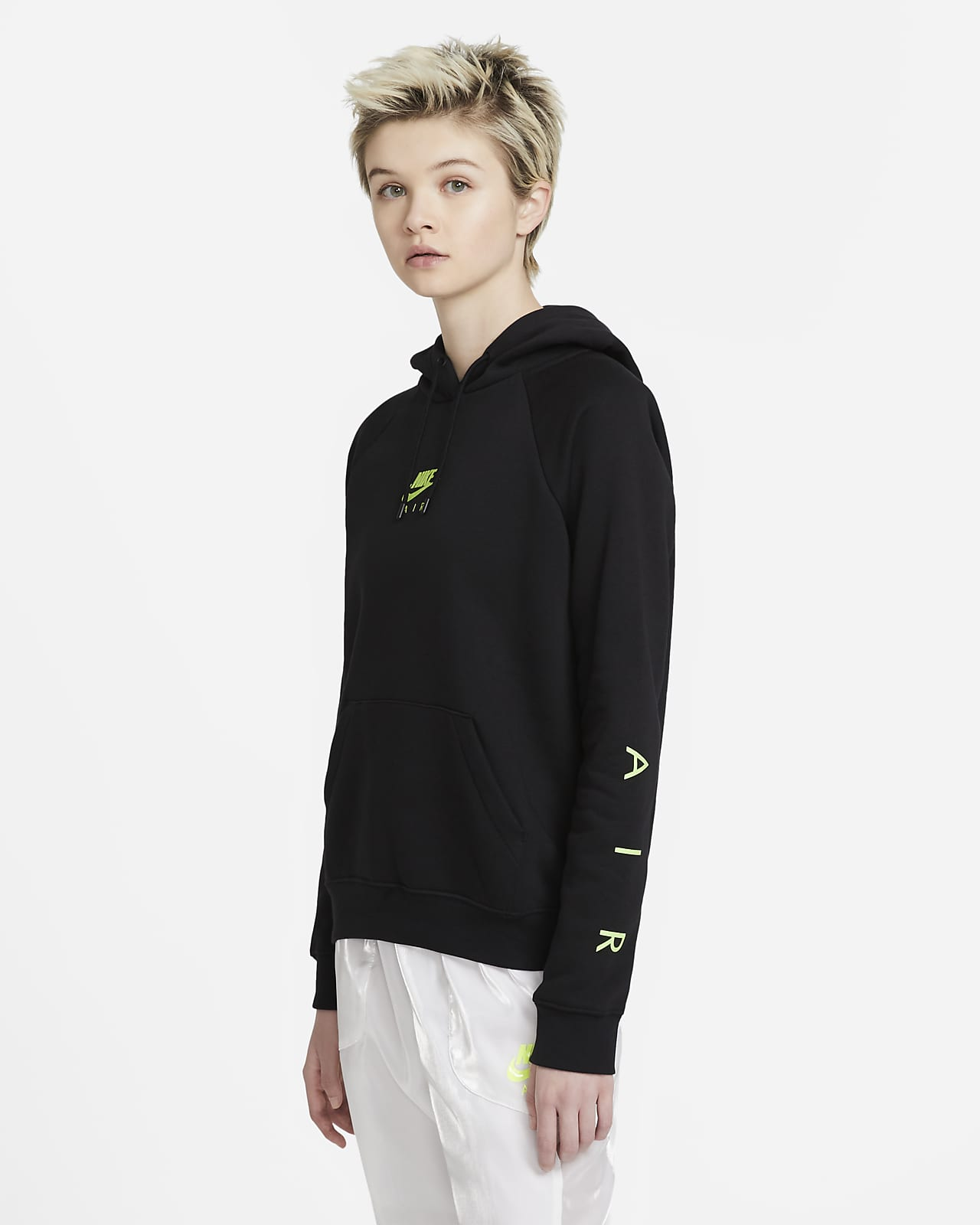 Nike Air Essential Women's Pullover Hoodie
