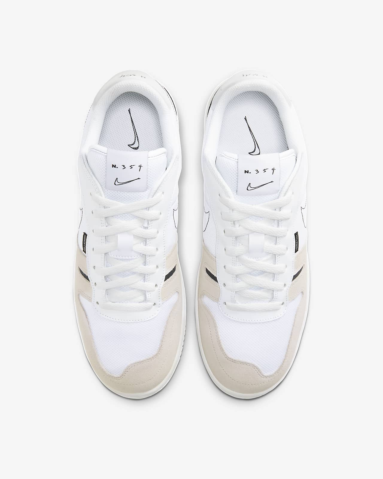 Nike Squash-Type Men's Shoe. Nike.com