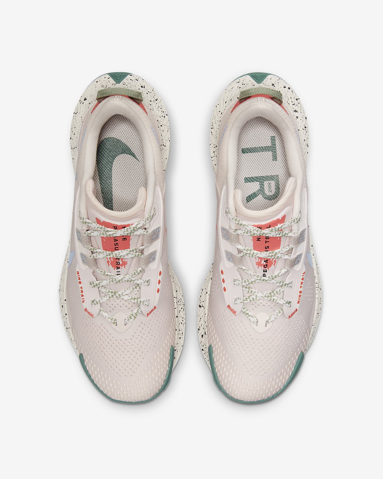 Nike Pegasus Trail 3 Women's Trail Running Shoes. Nike GB