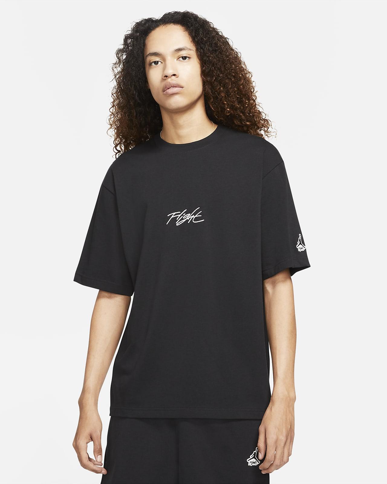 Jordan Flight Essentials 男款短袖 T 恤
